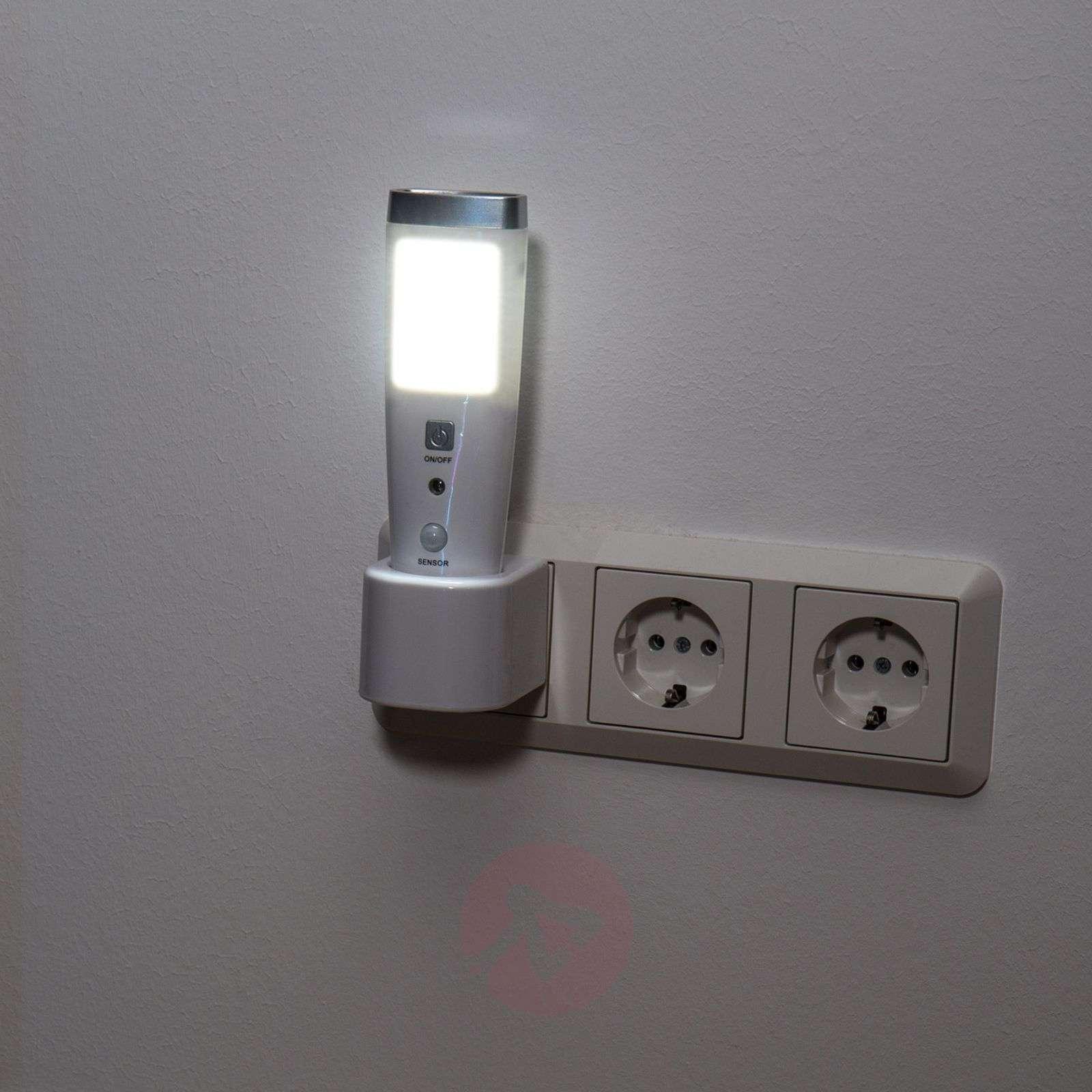 Kannettava LED-yövalo Minerva-8559194-01