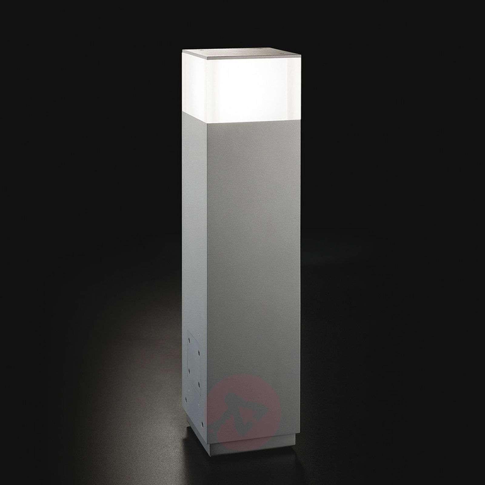 Kapea, alumiininen Mr. Senior 155-pylväsvalaisin-2520094X-01