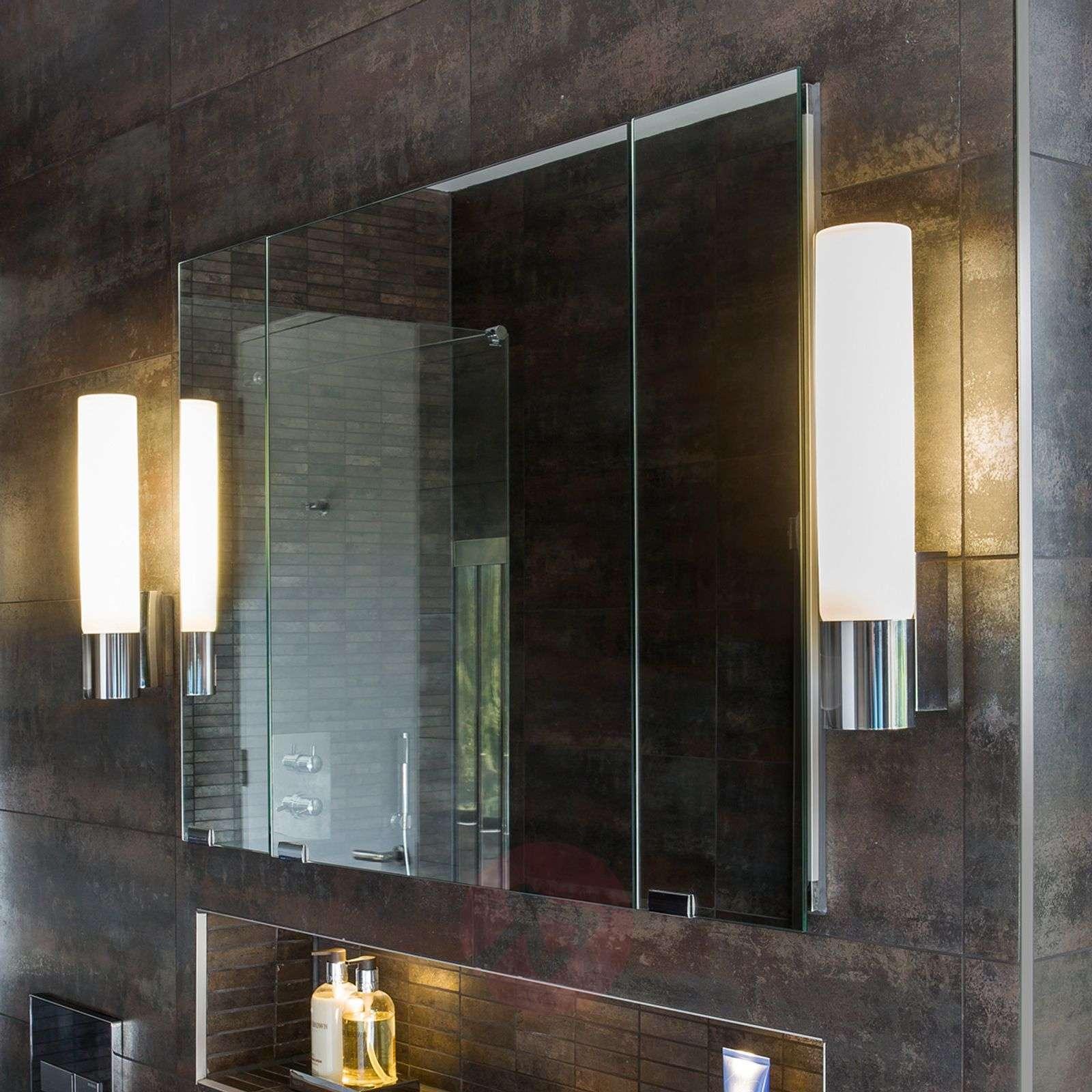 Kapea kylpy-seinävalaisin Kyoto-1020292-03