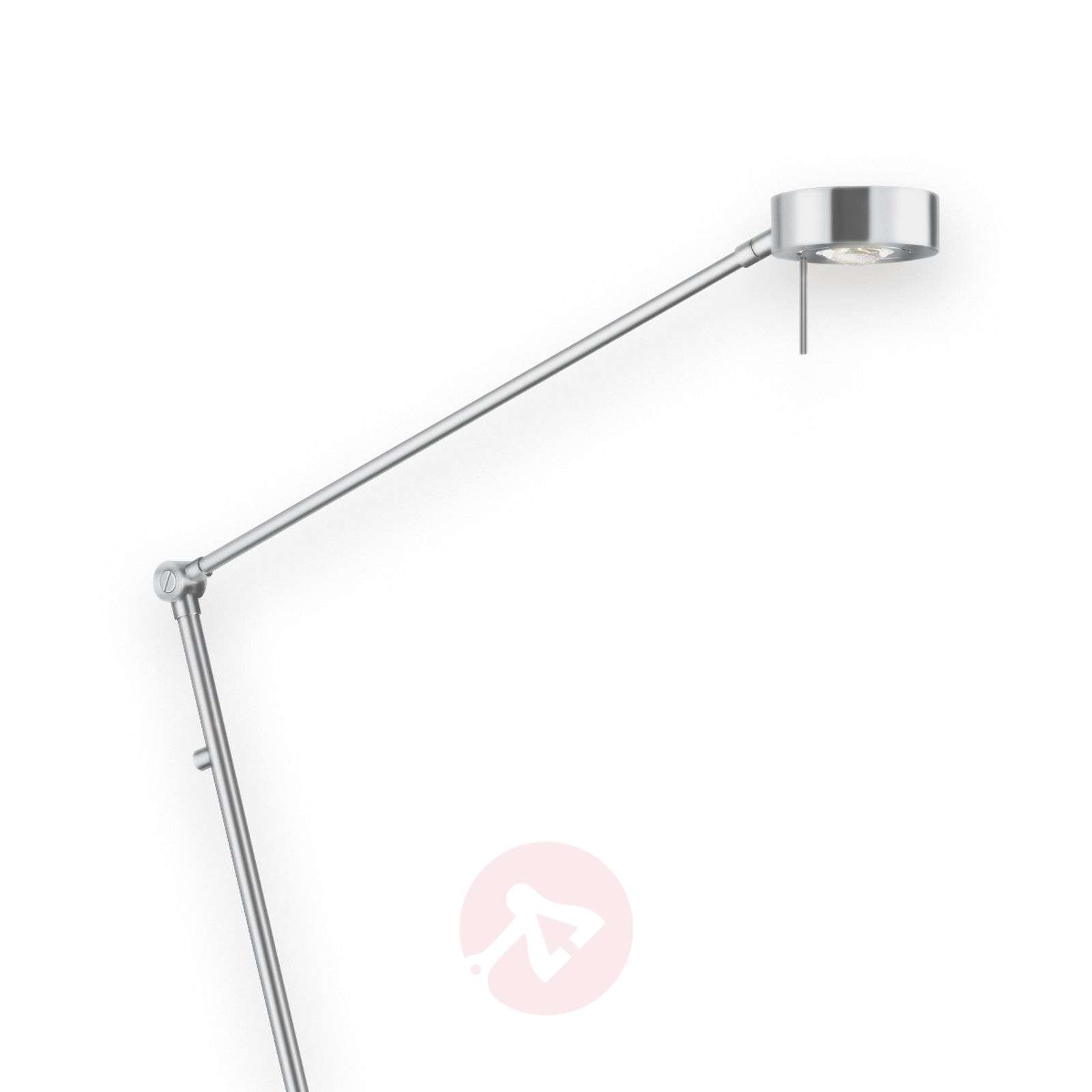 Kapea LED-lattiavalaisin Elegance, 3-nivelinen-4002534X-03