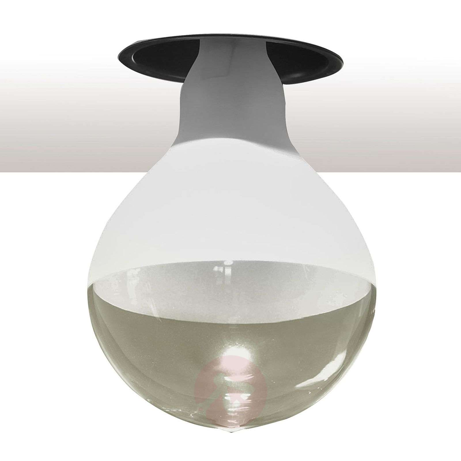 Karman Makeup LED-kattouppovalaisin, pyöreä-5542085-01