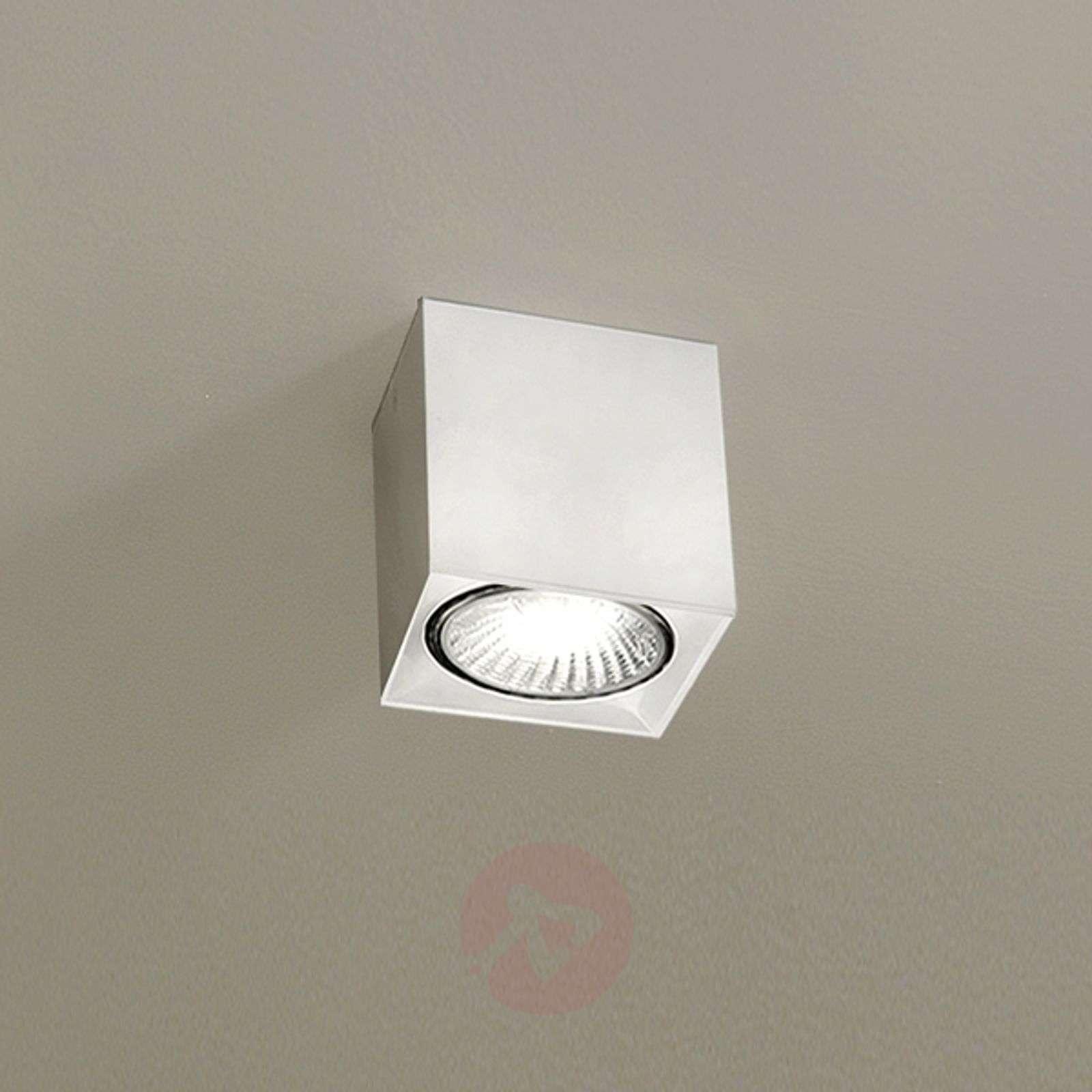 Kattovalaisin Dau Spot valkoinen kuutio-6708072-01