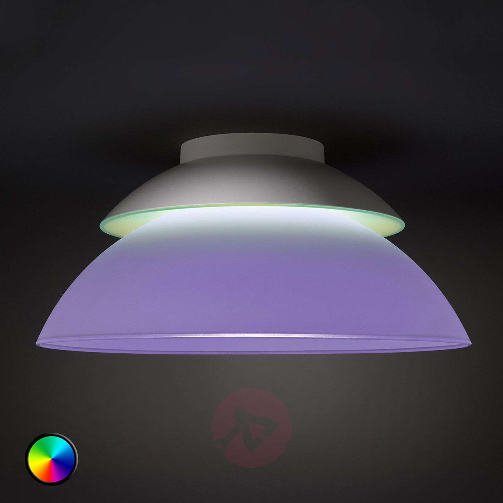 Kattovalaisin Philips Hue Beyond-7531596-01
