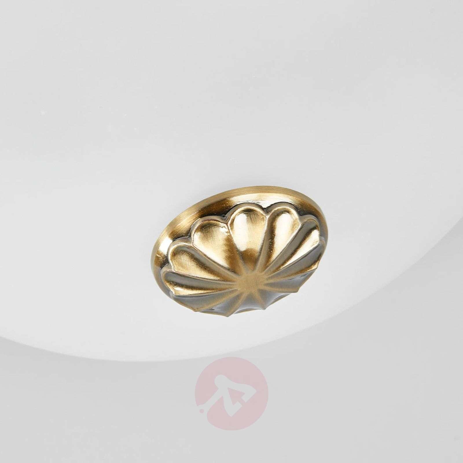 Kaunis, antiikkityylinen Impery-kattovalaisin-3001131-01