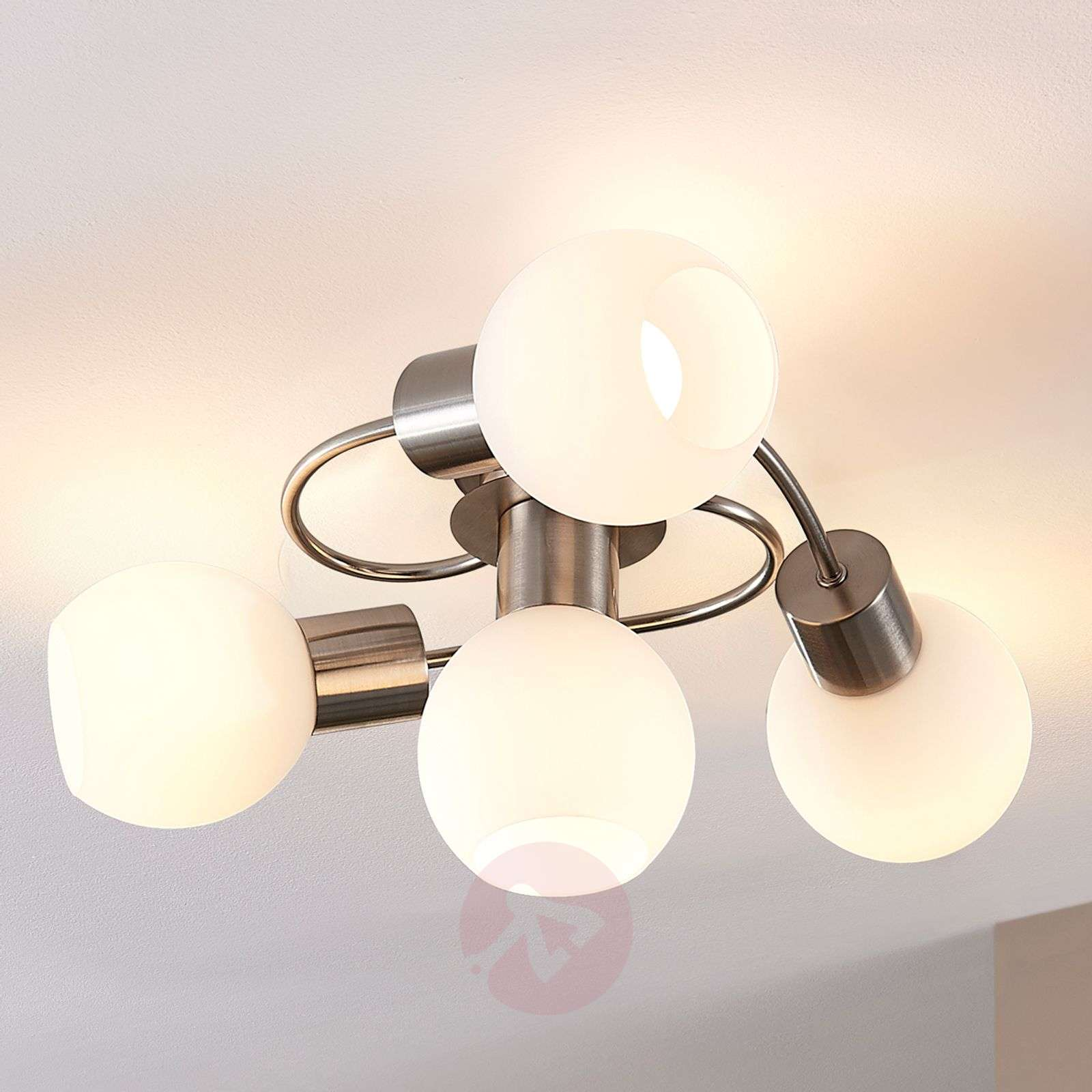 Kaunis Ciala LED-kattovalaisin-9621009-02
