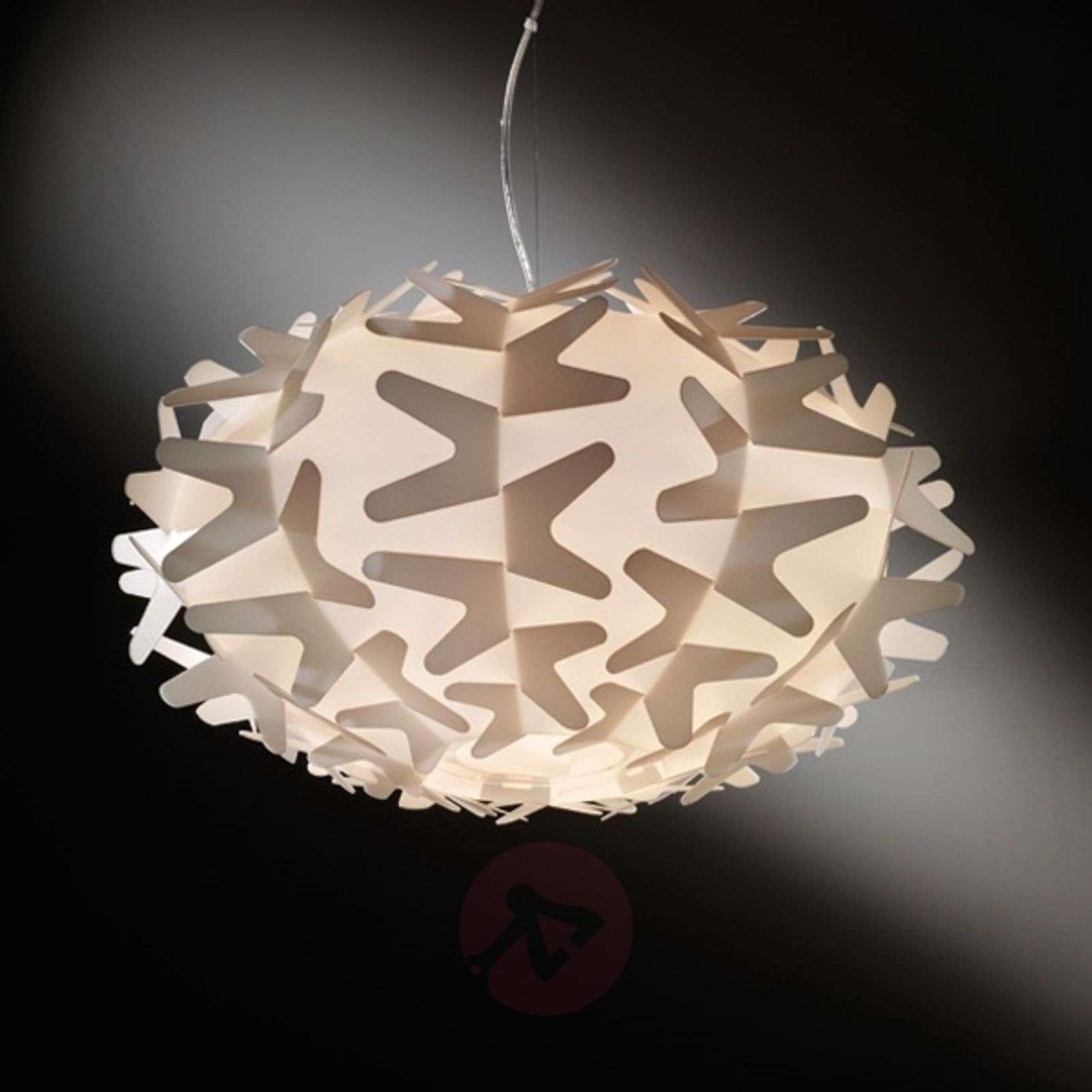 Kaunis design-riippuvalaisin Cactus-8503094-01
