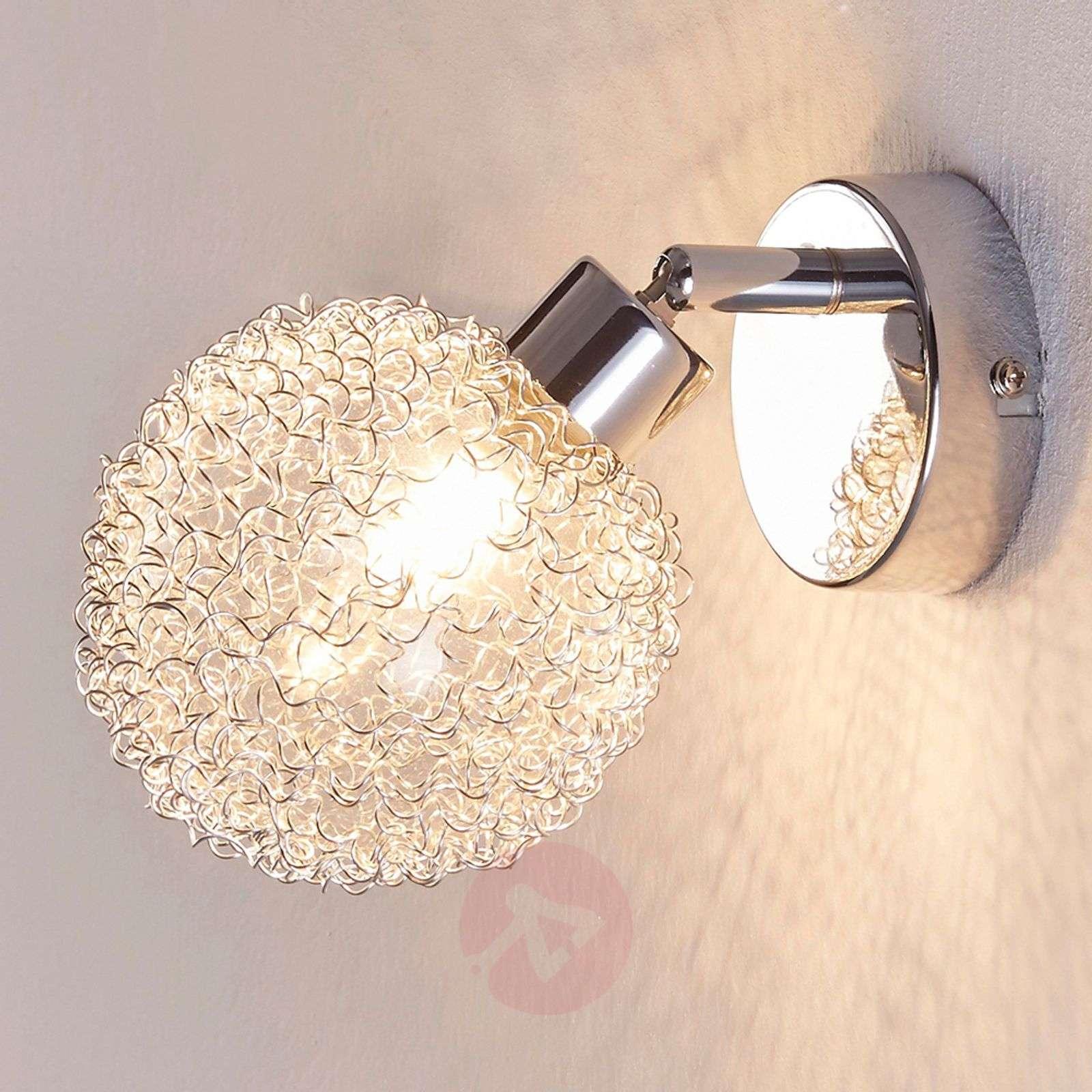 Kaunis LED-seinävalaisin Ticino-9620777-02