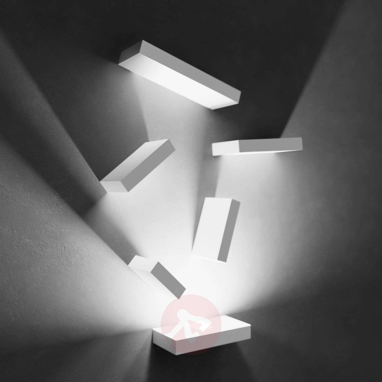 Kiehtova LED-seinävalaisin Set-9515078-01
