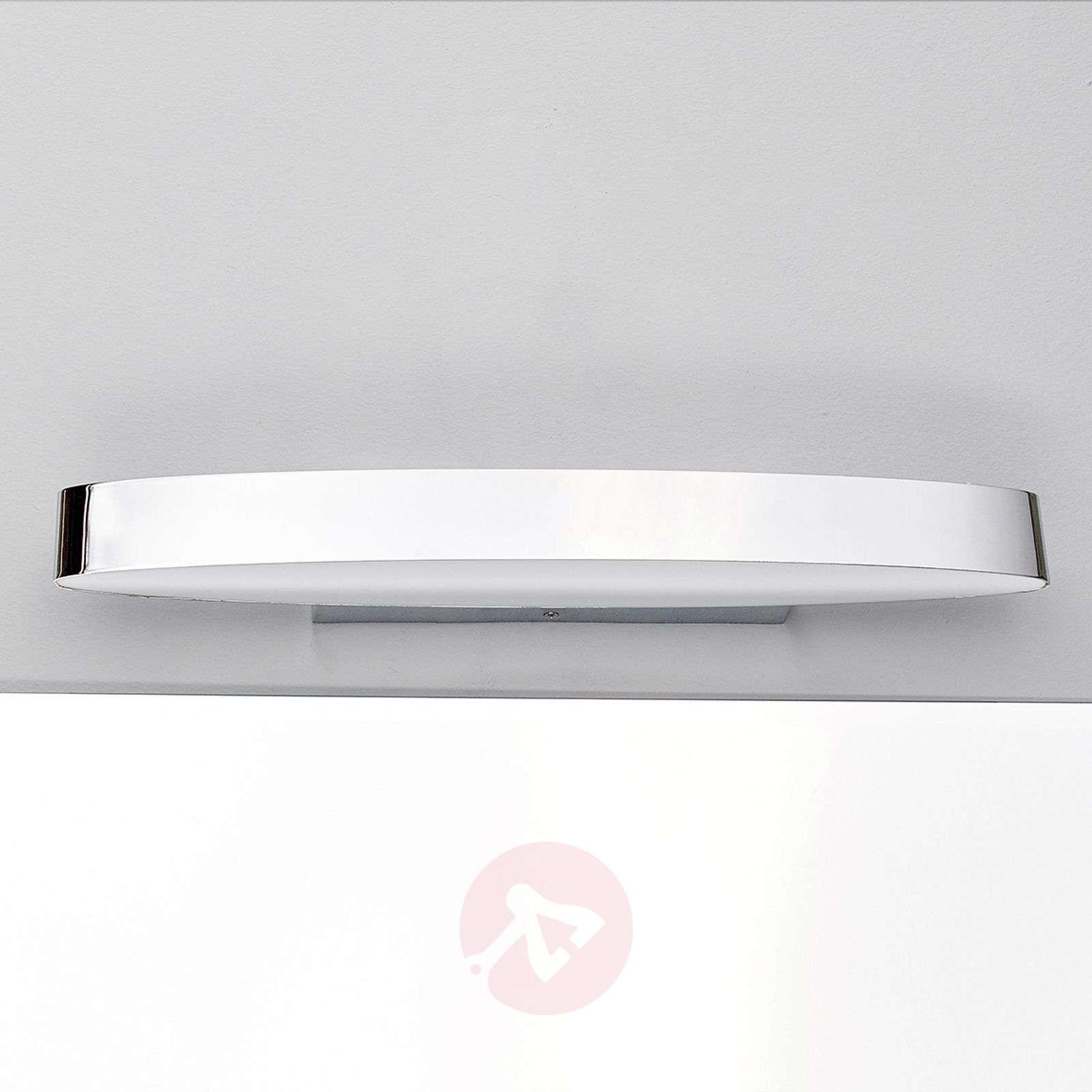 Kiiltävä LED-peilivalaisin Yaren-9641017-01