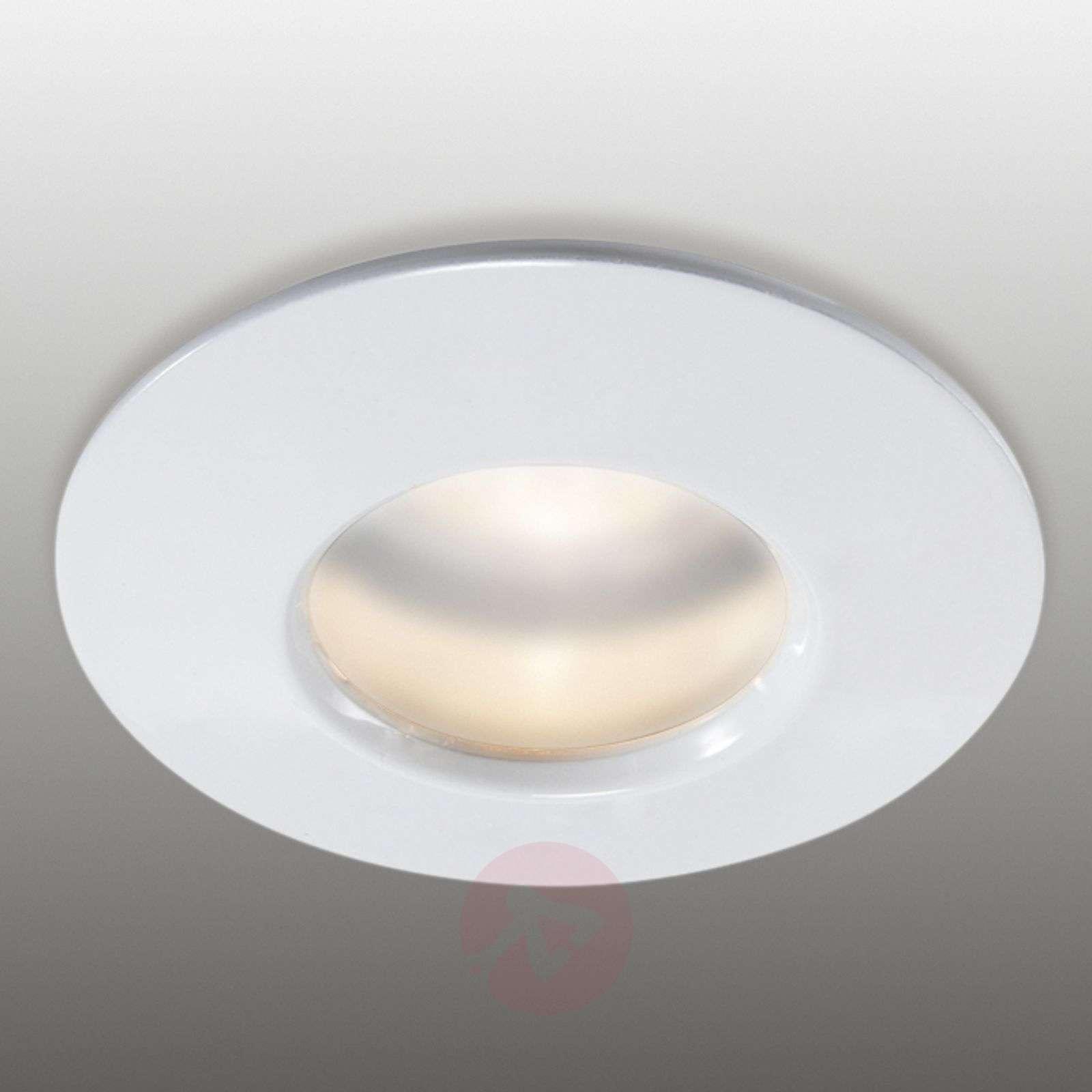 Kiinteä valkoinen upotusrengas-2501604-02