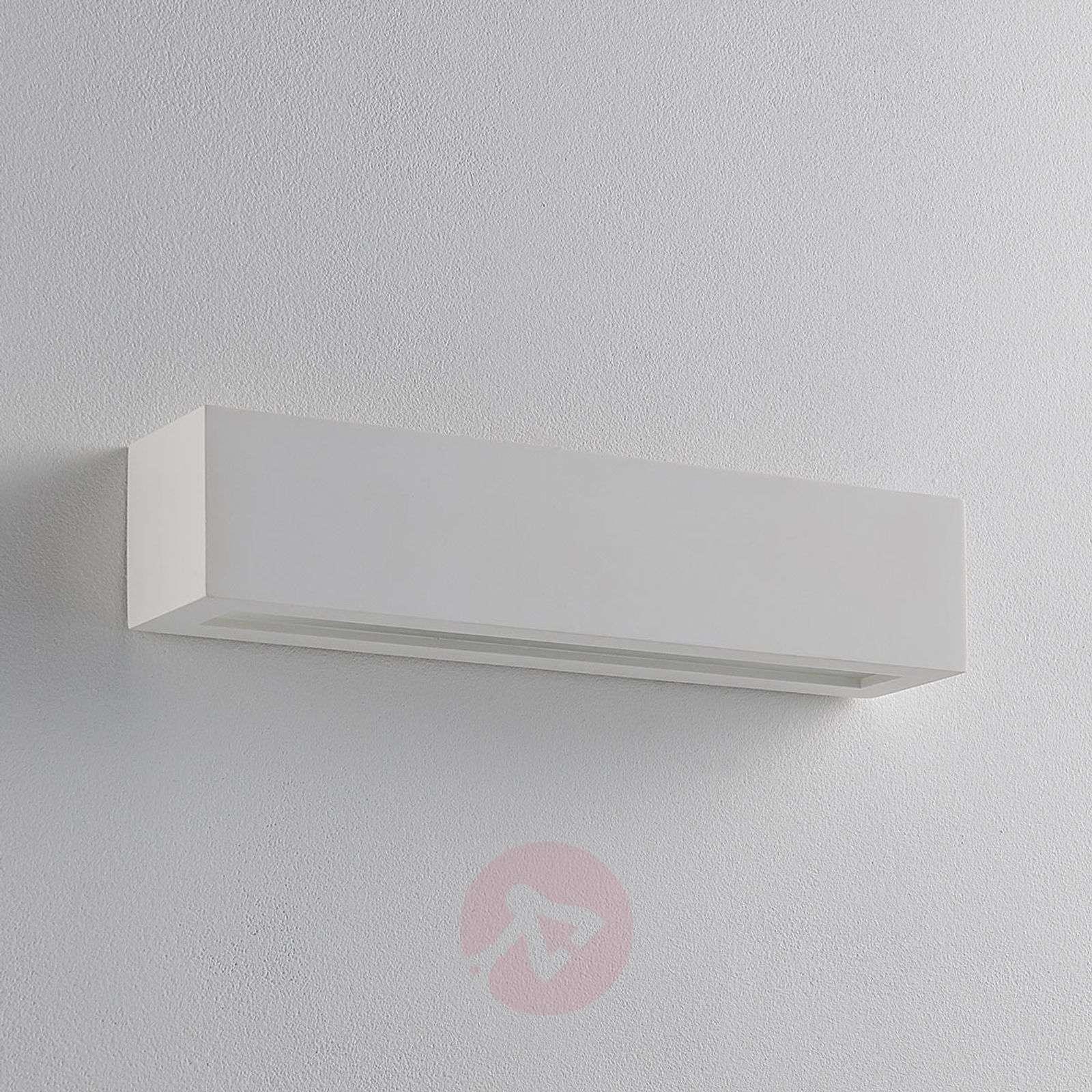 Kipsiseinävalaisin Tjada G9-LED-lampulla-9621337-02