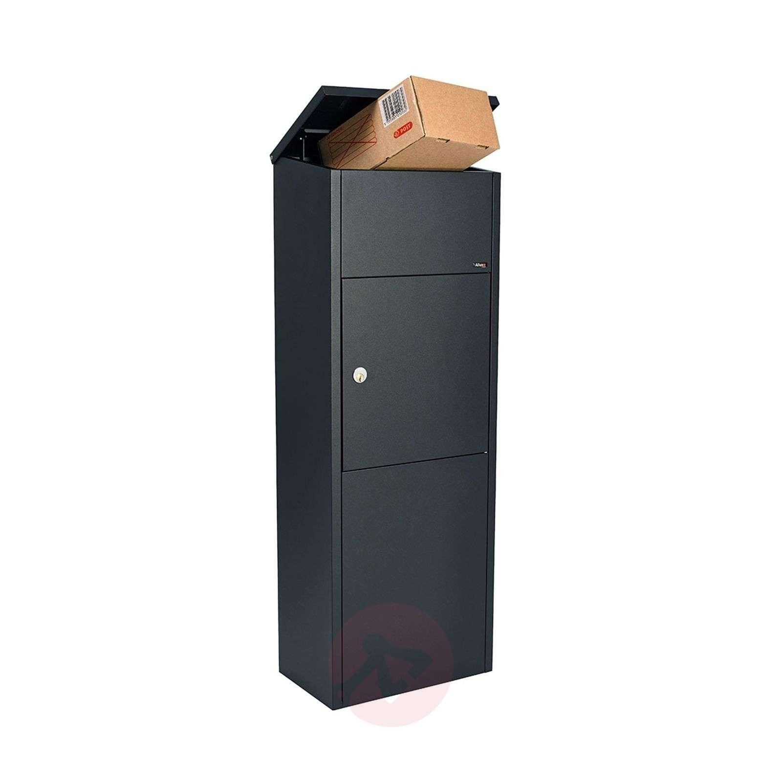Kirje-/pakettilaatikko 600S Ruko-lukolla-1045213-01