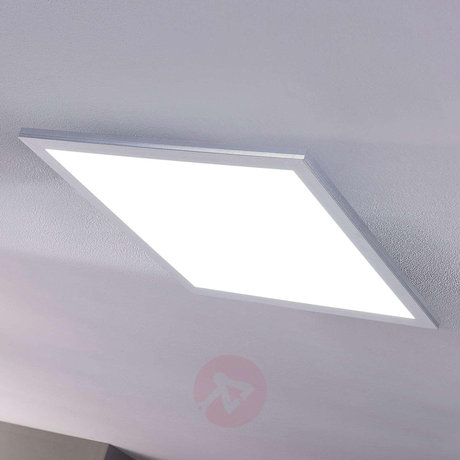 Kirkas LED-kattovalaisin Liv, himmennettävä-9956007-02