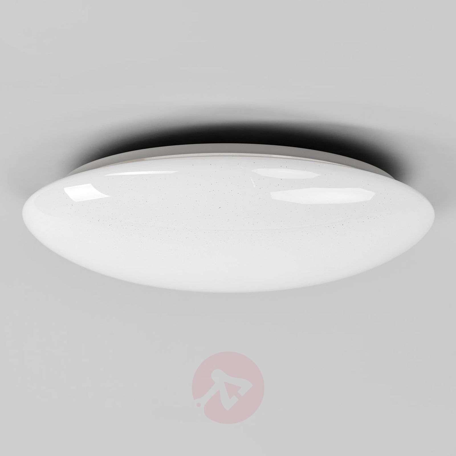 Kirkas Teo-LED-kattovalaisin, himm./kaukos.-9952010-06
