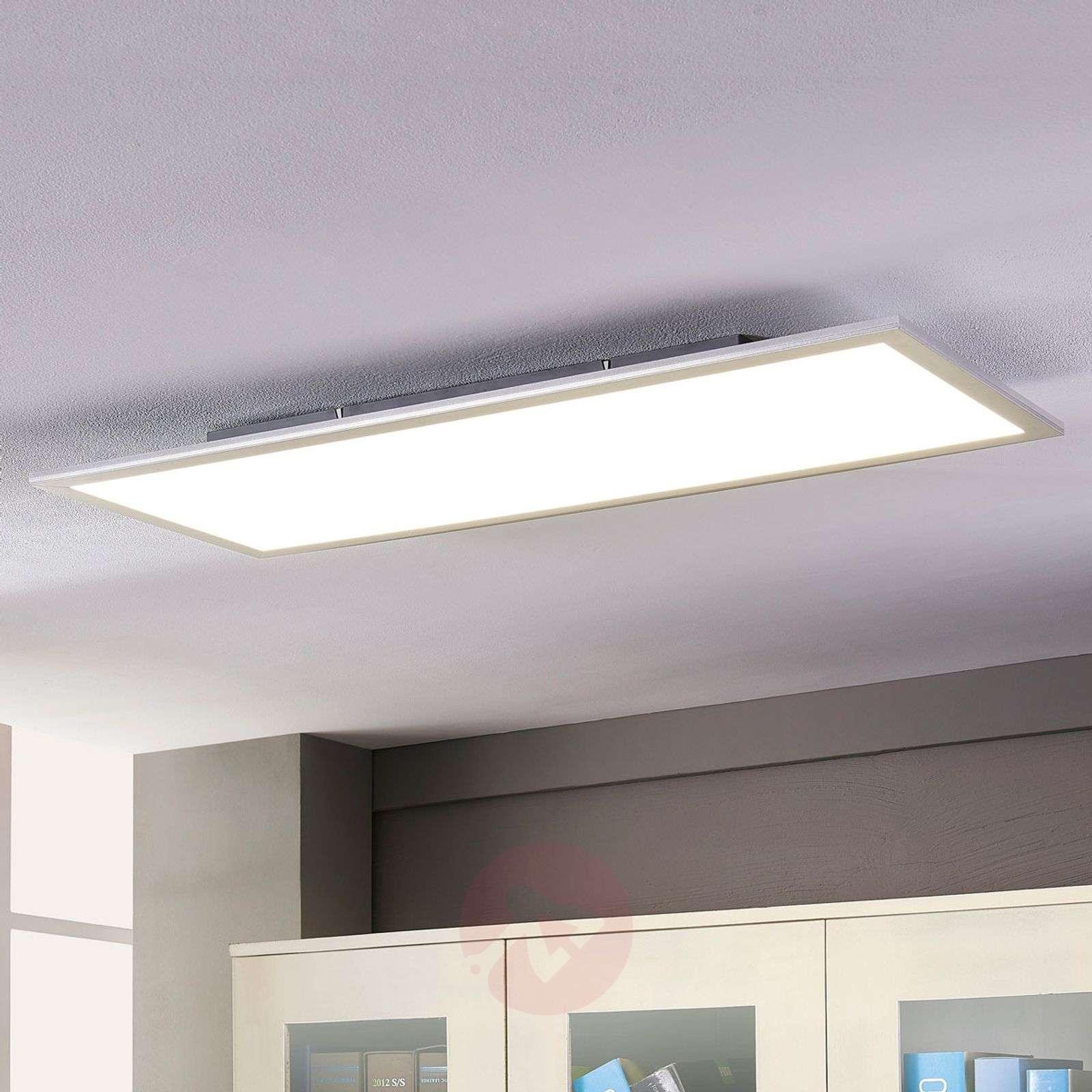 Kirkkaasti valaiseva LED-kattovalaisin Liv-9956004-01