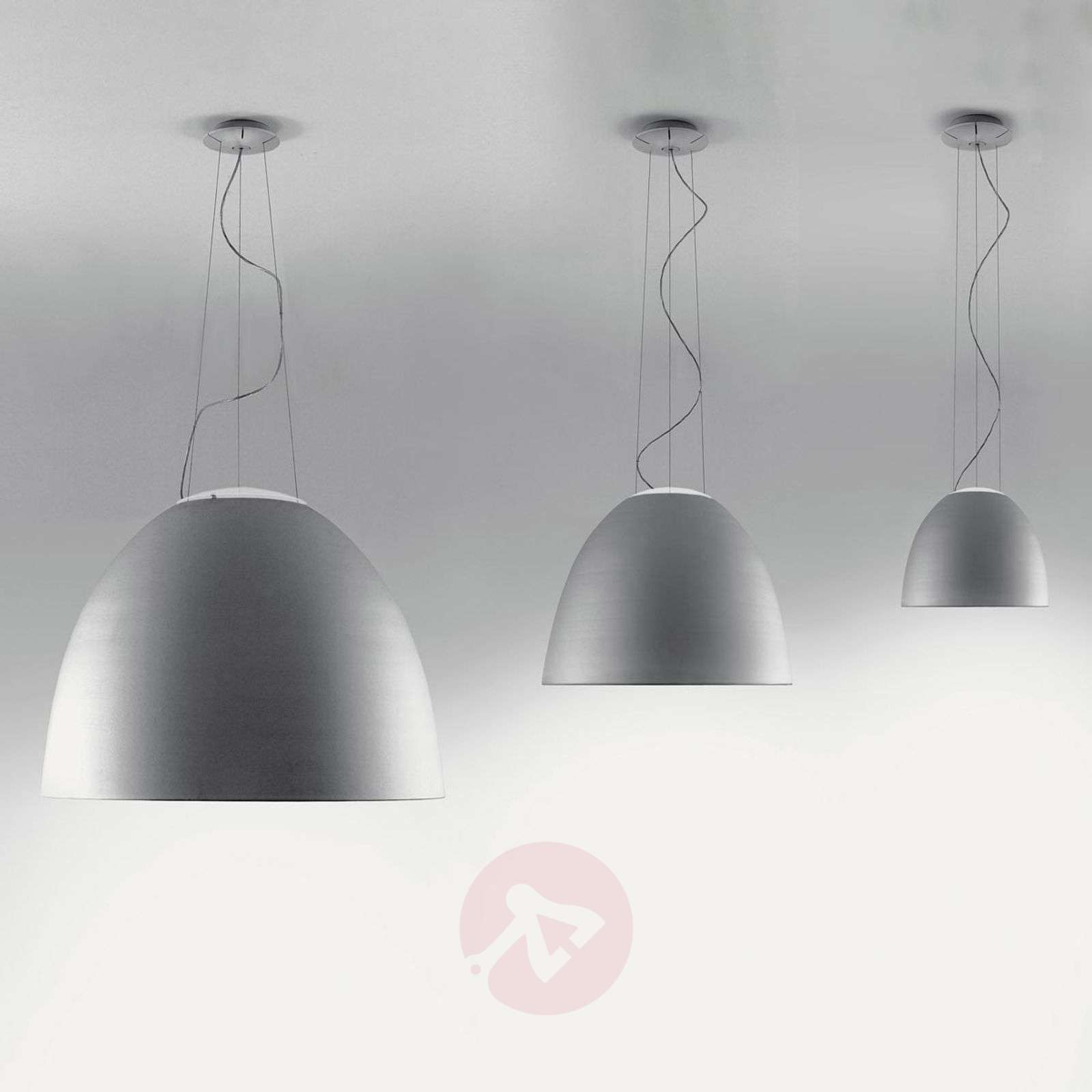 Klassinen design-riippuvalaisin Nur Mini-1060064-01