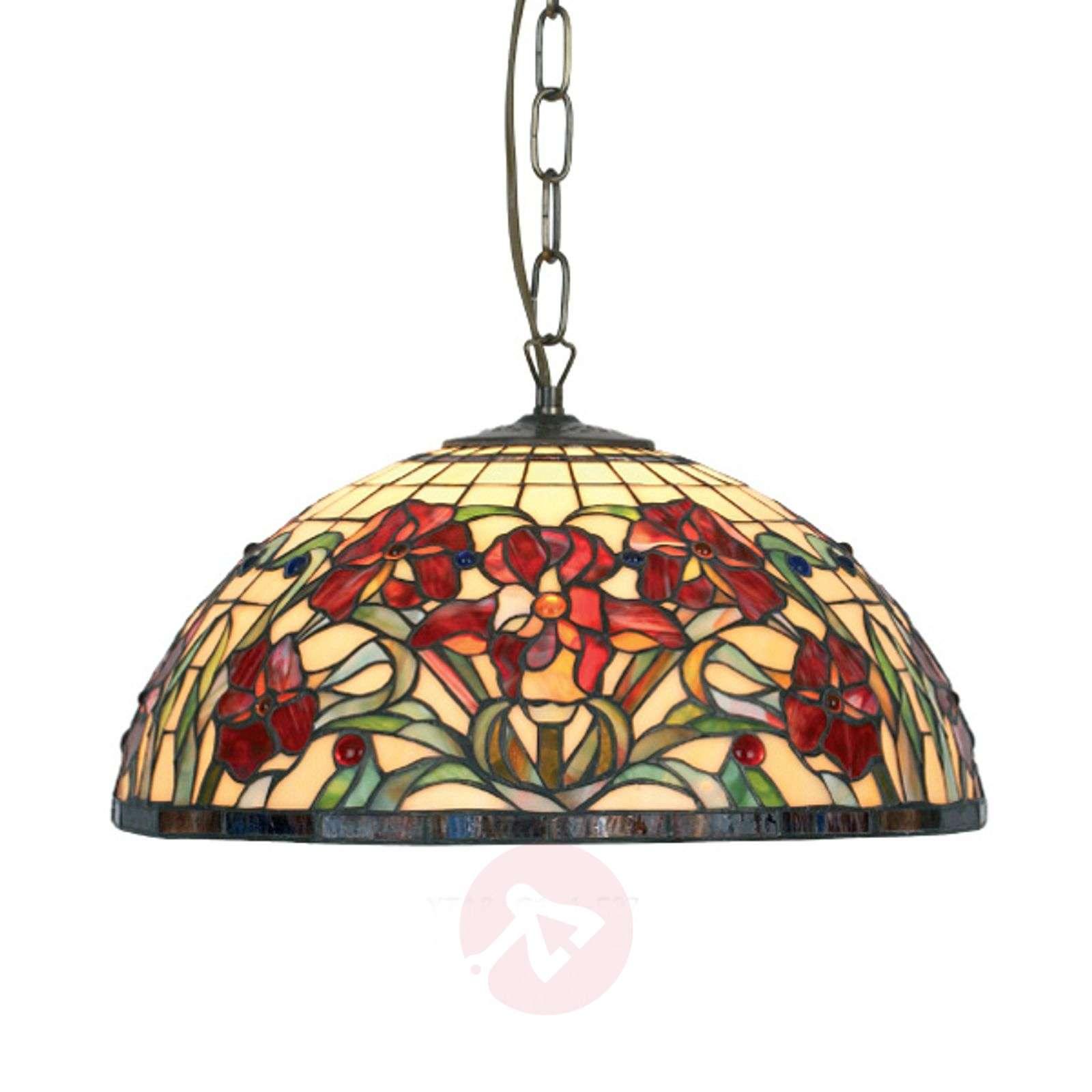 Klassinen ELINE-riippuvalaisin, 2-lamppuinen-1032167-01