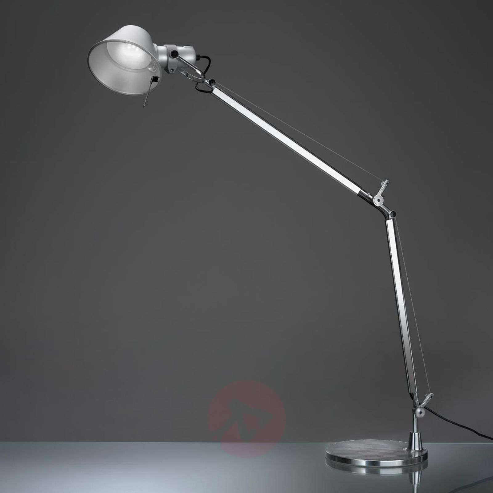 Klassinen LED-pöytävalaisin Tolomeo Table-1060069-01