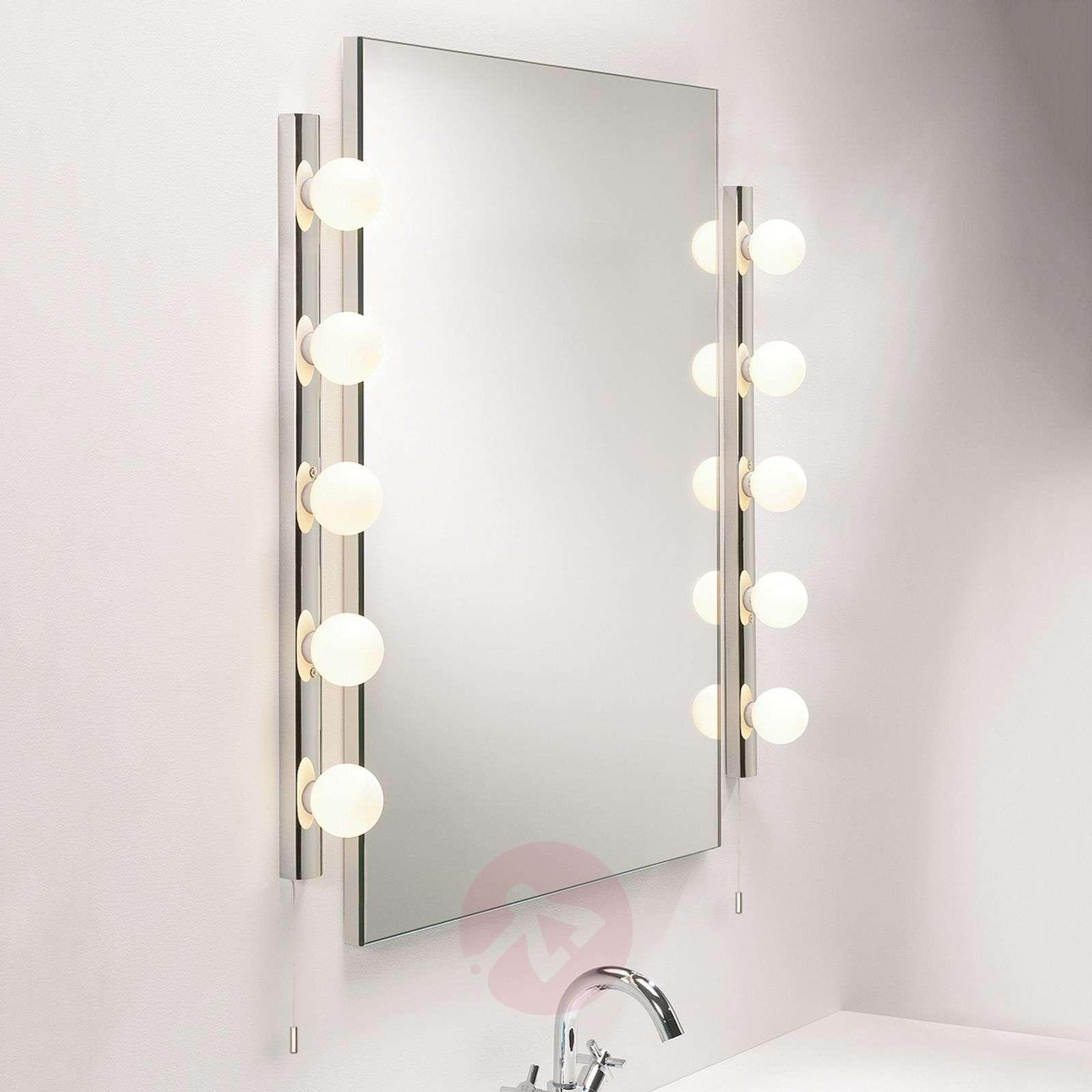 Klassinen peili-seinävalaisin CABARET 5-1020371-01