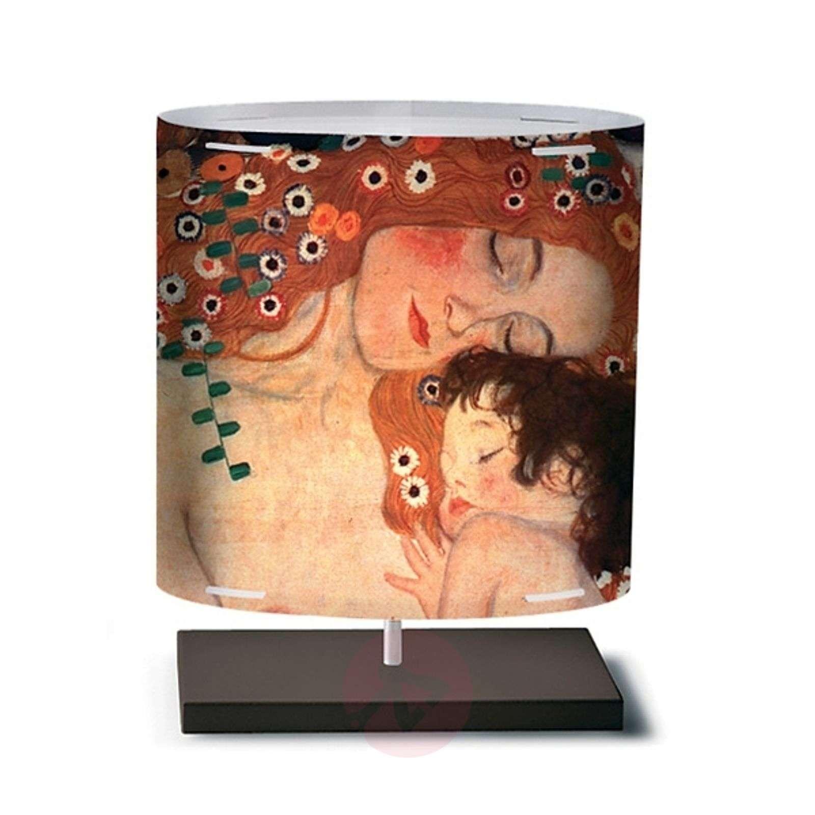 Klimt II pöytävalaisin-1056046-01