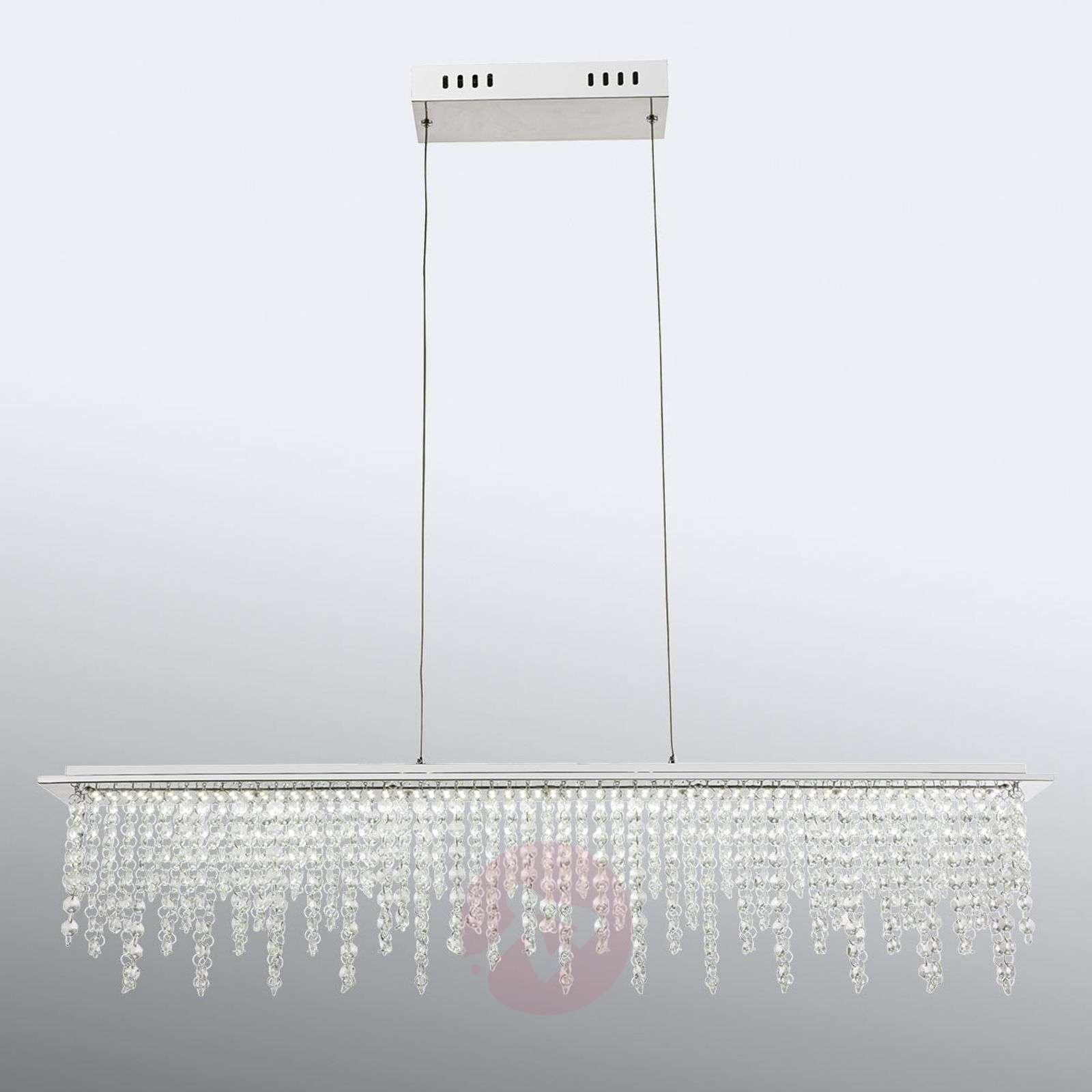 Kolmen kytkennän LED-riippuvalaisin Scala kaukos.-4015100-01