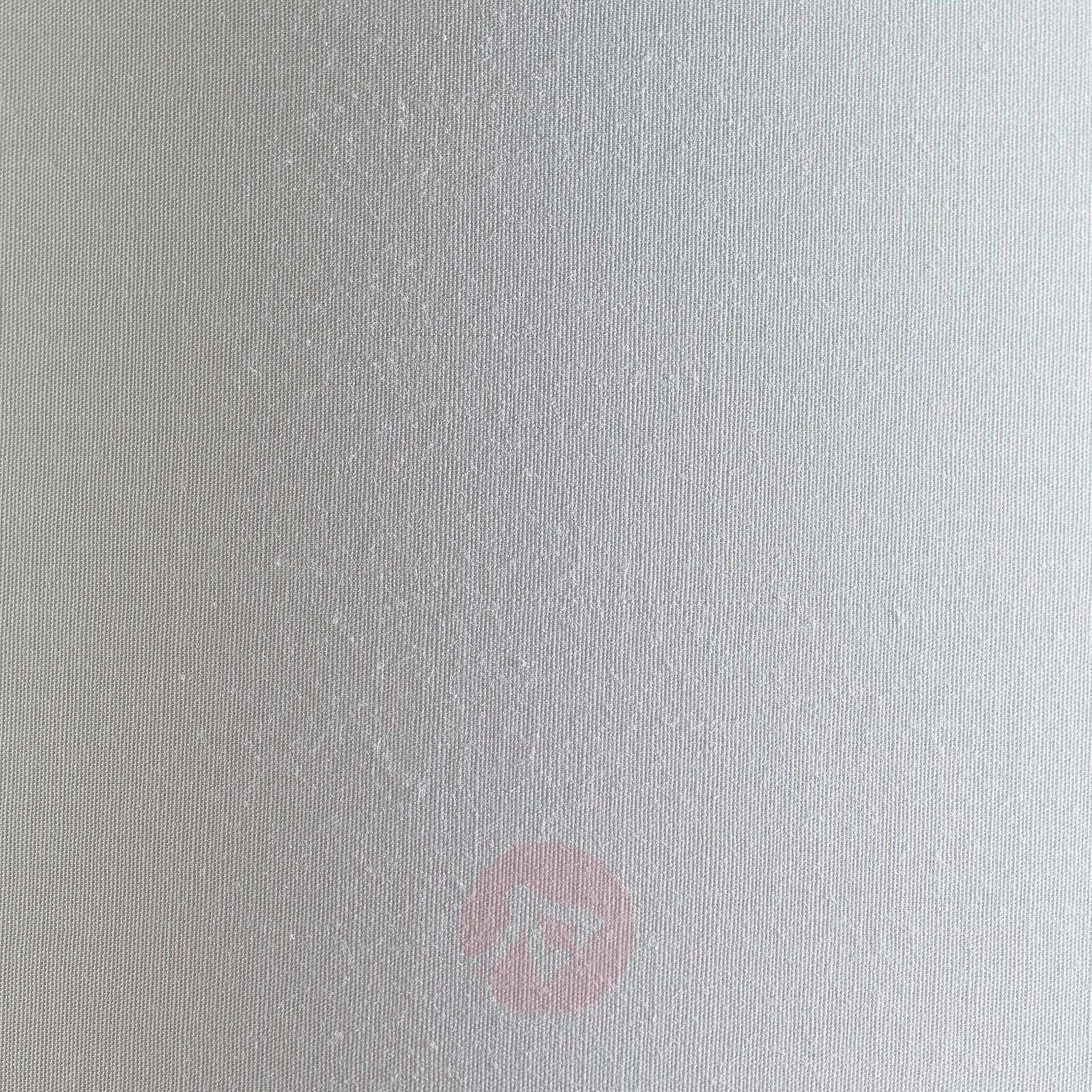 Kolmijalkainen lattiavalo Benik valkoinen pähkinä-9624563-01