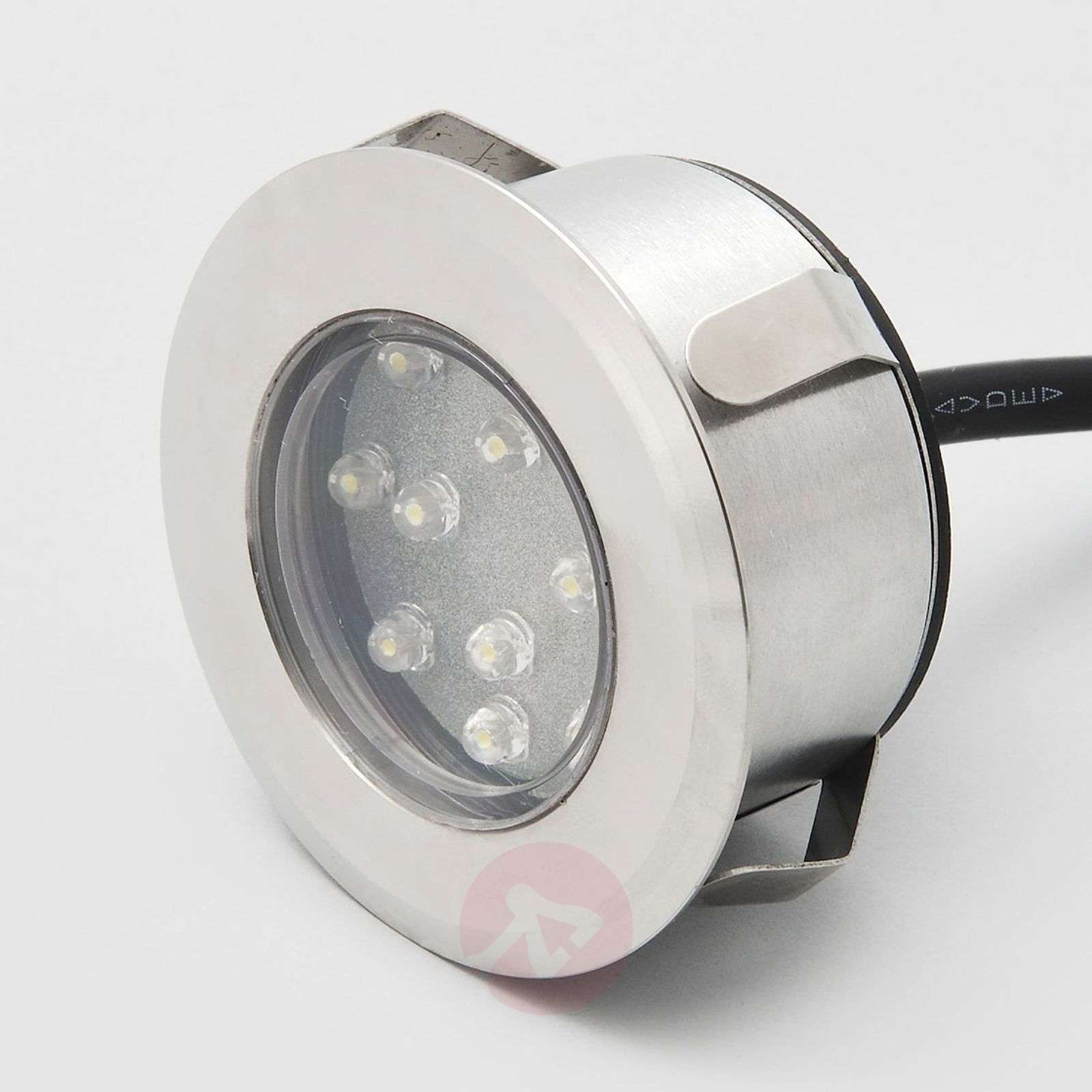 Kolmiosainen setti, upotettava maavalo MINI LED-5522404-01