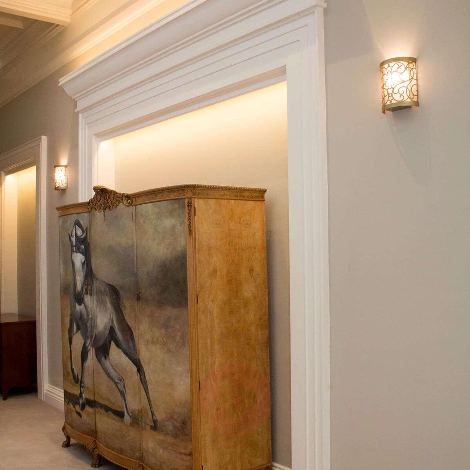 Koristeellinen Arabesque-seinävalaisin-3048243-01