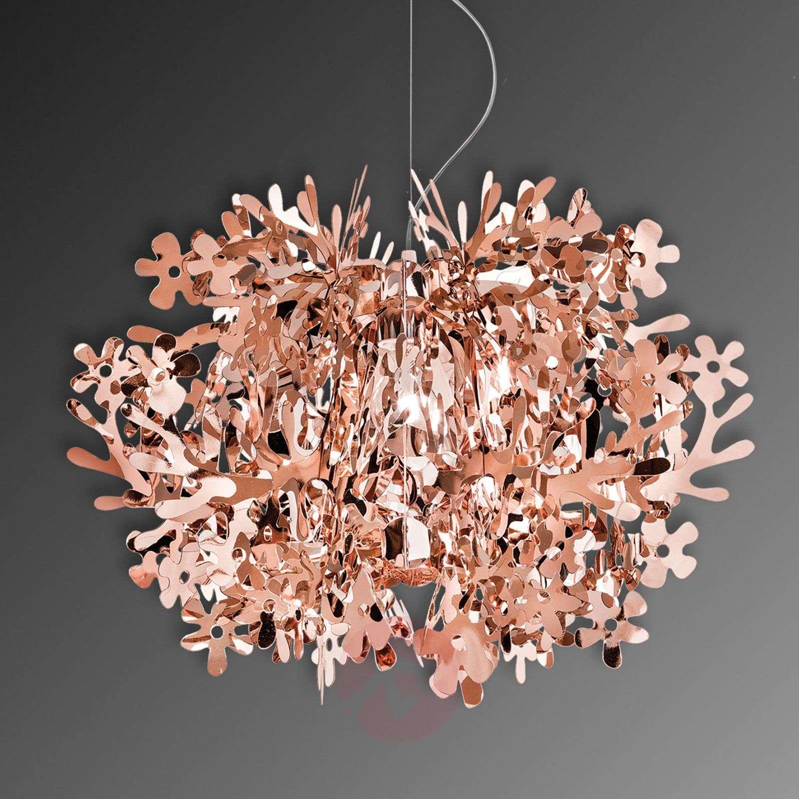 Koristeellinen design-valaisin Fiorella-8503245-01