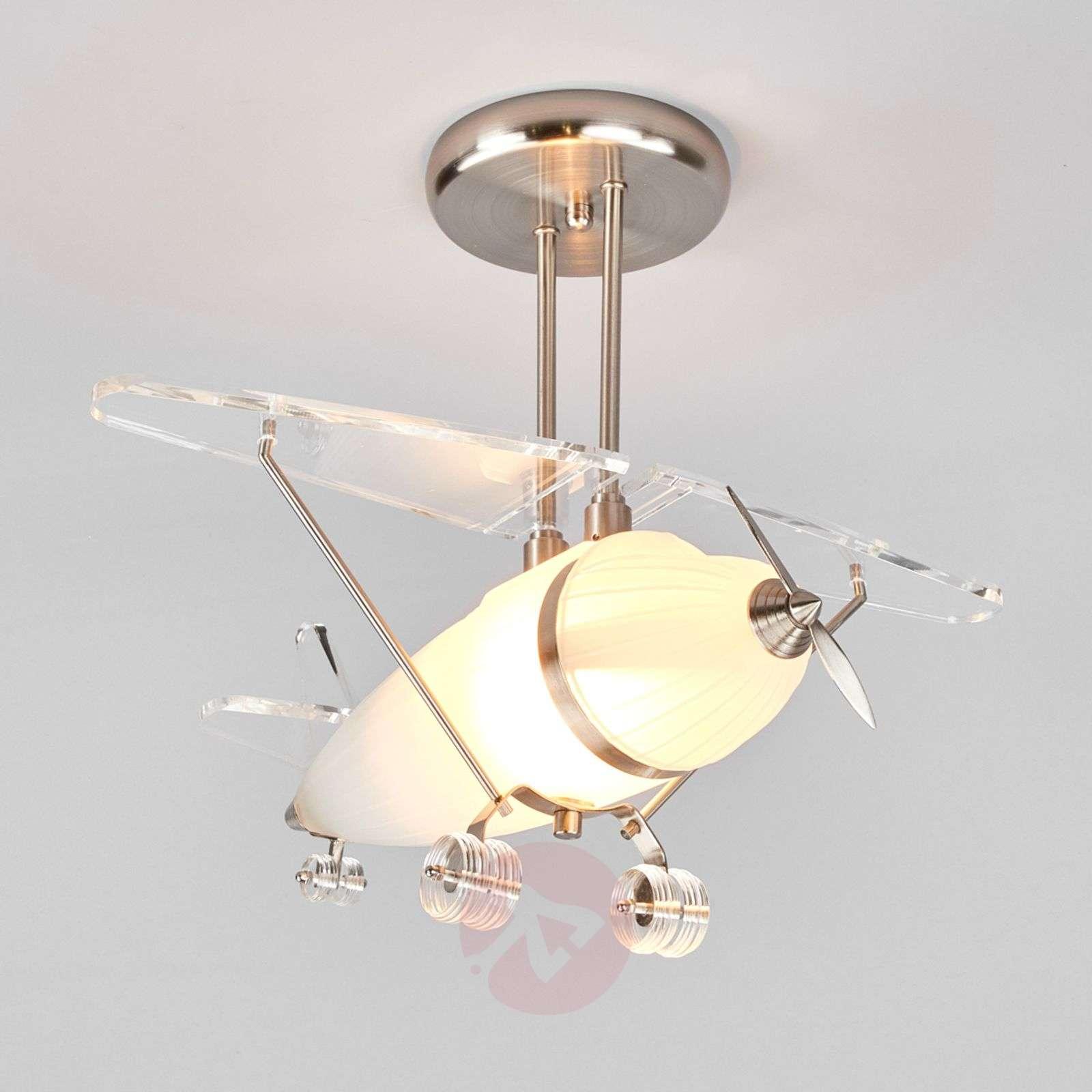 Koristeellinen FLYA-lentokonekattovalaisin-8570182-03