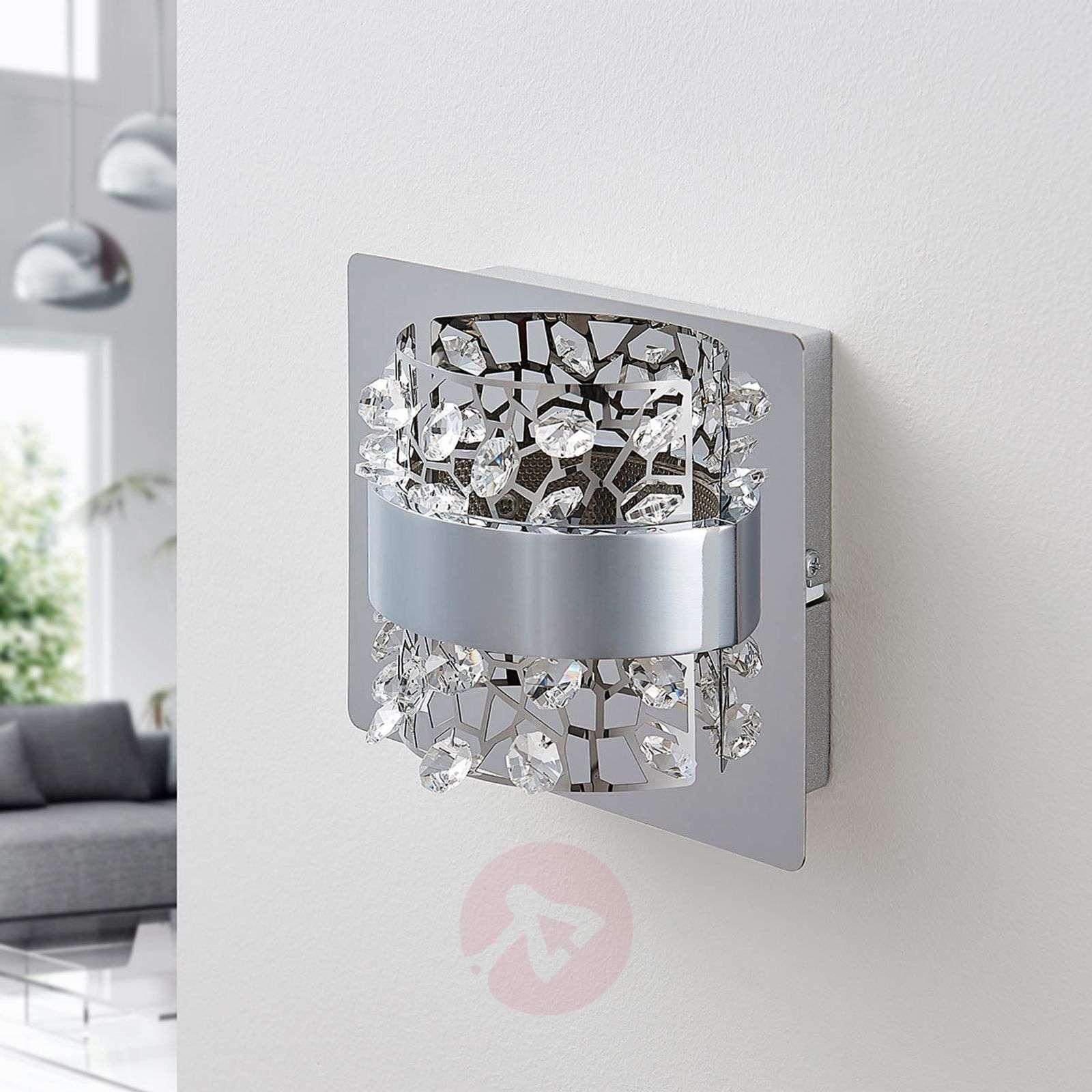 Koristeellinen LED-seinälamppu Neelie