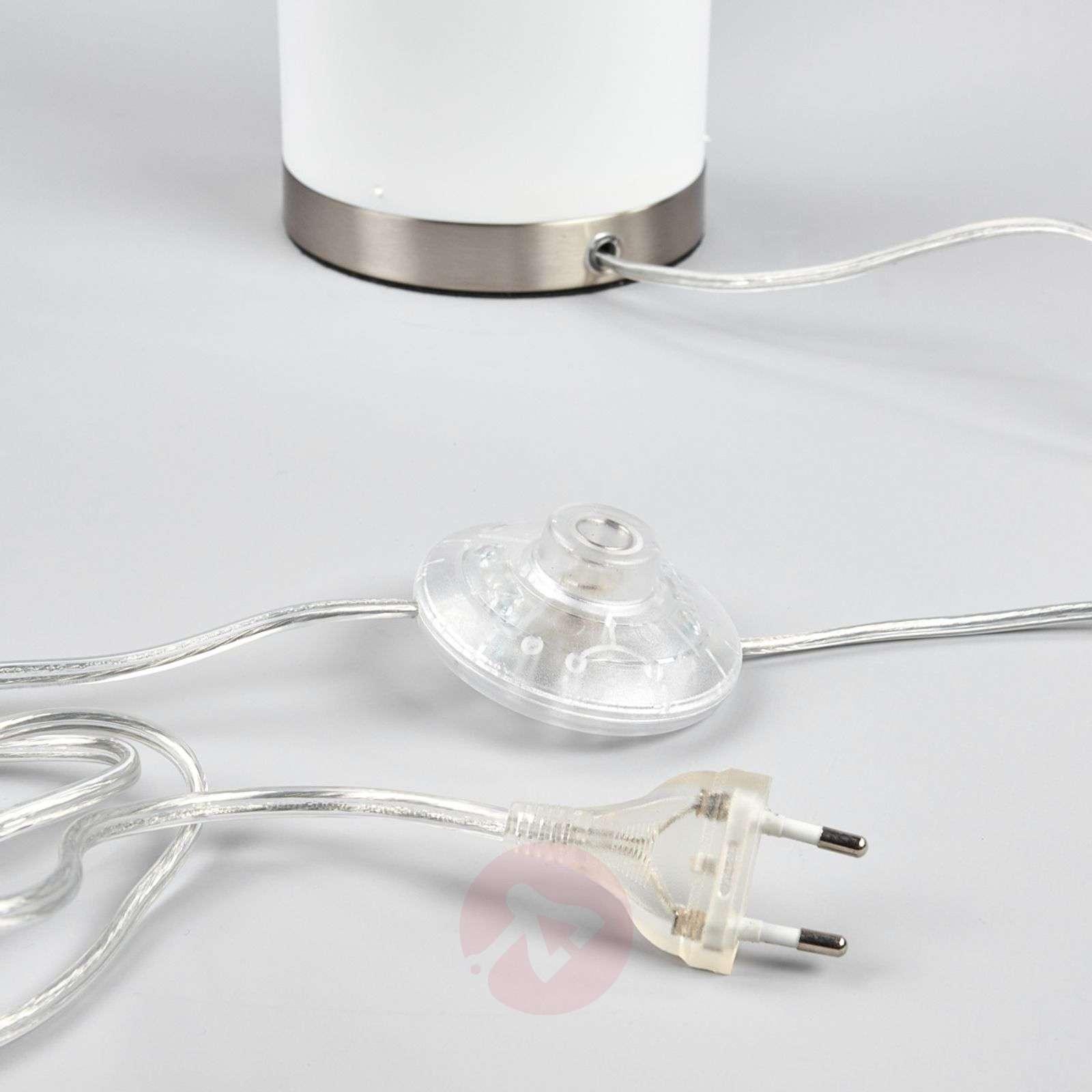Koristeellinen RGBW-LED-lattiavalaisin ALISEA-9945104-01