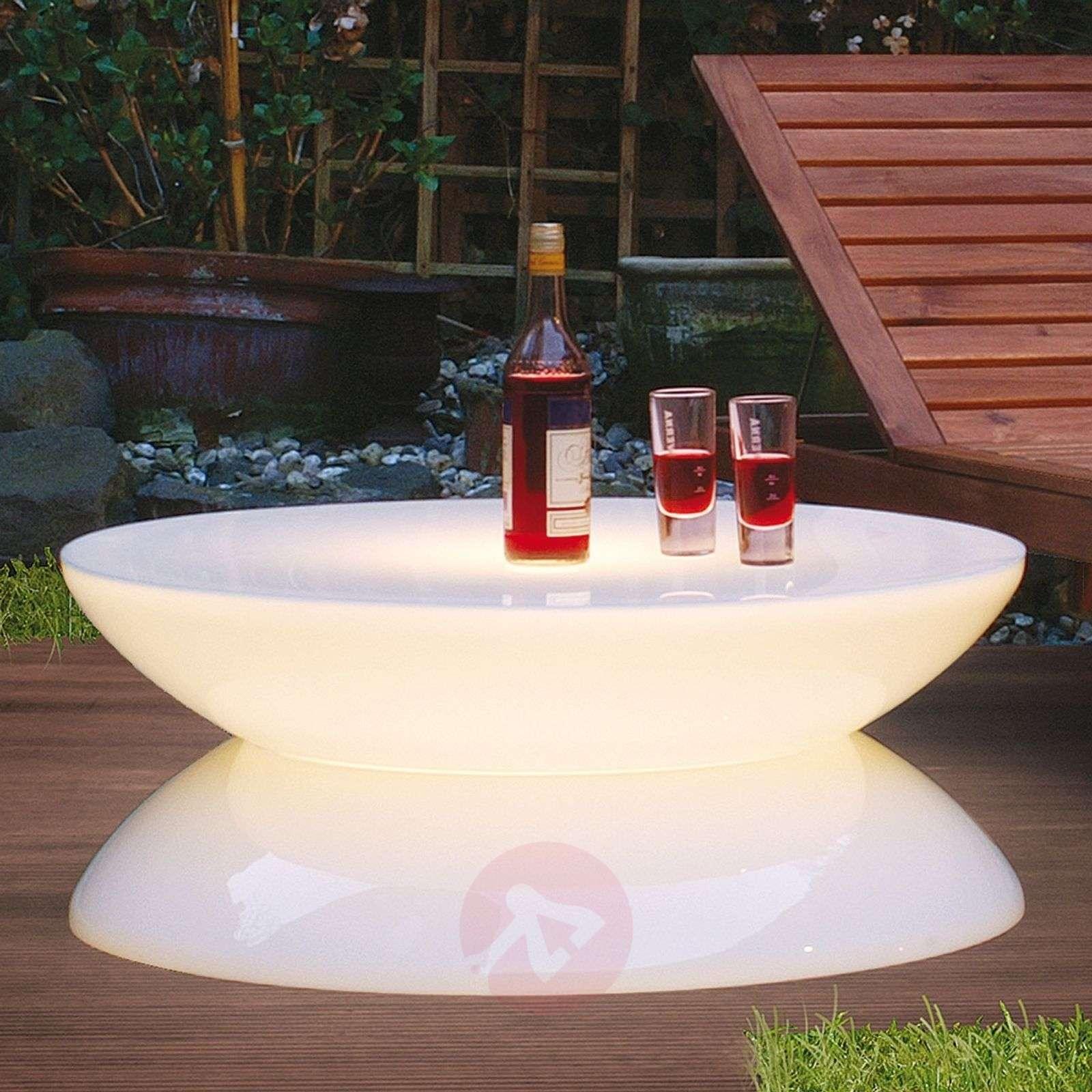 Koristeellinen ulkokoristevalaisin Lounge Outdoor-6537010-01