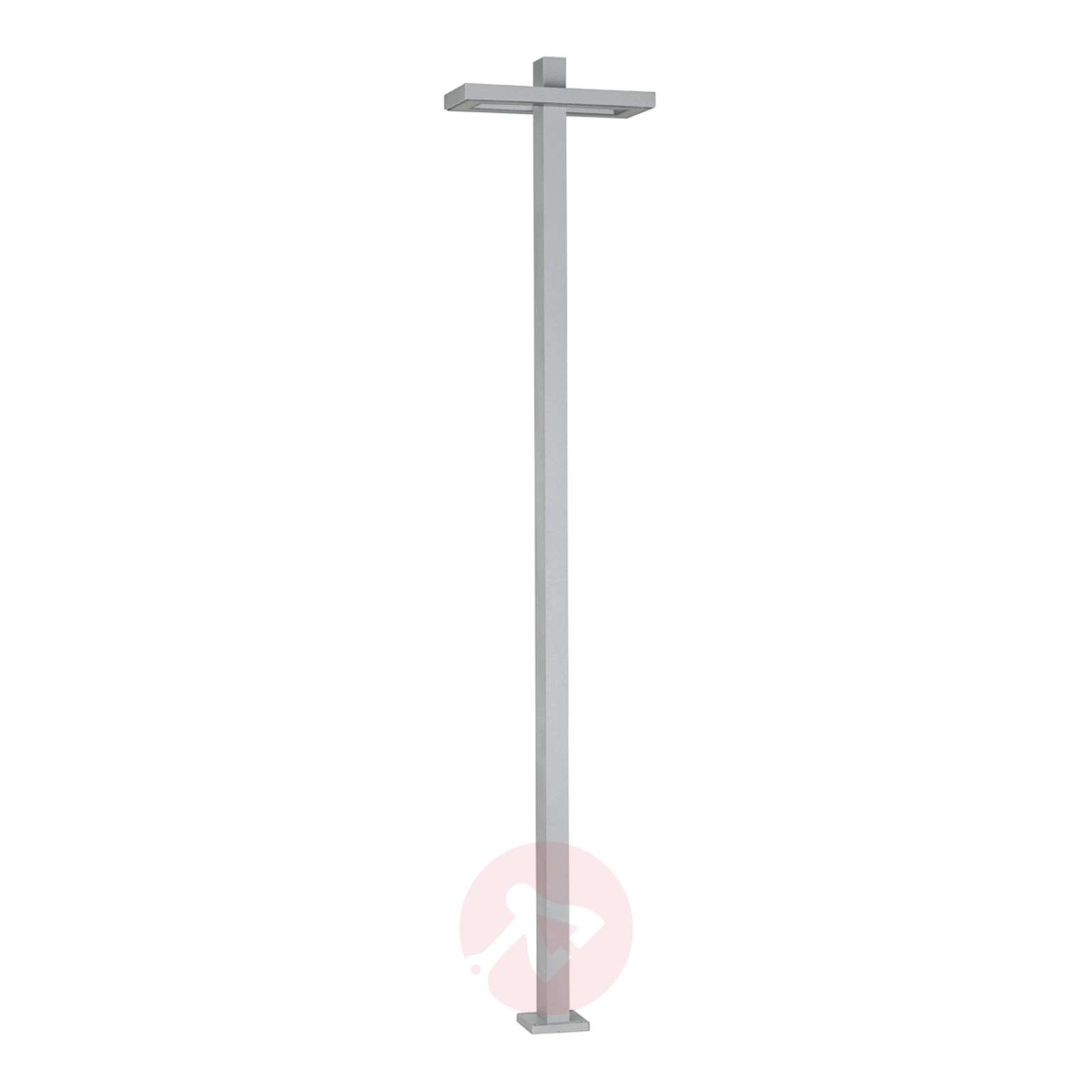 Korkea Rectangle-lyhtypylväs-4000206X-01