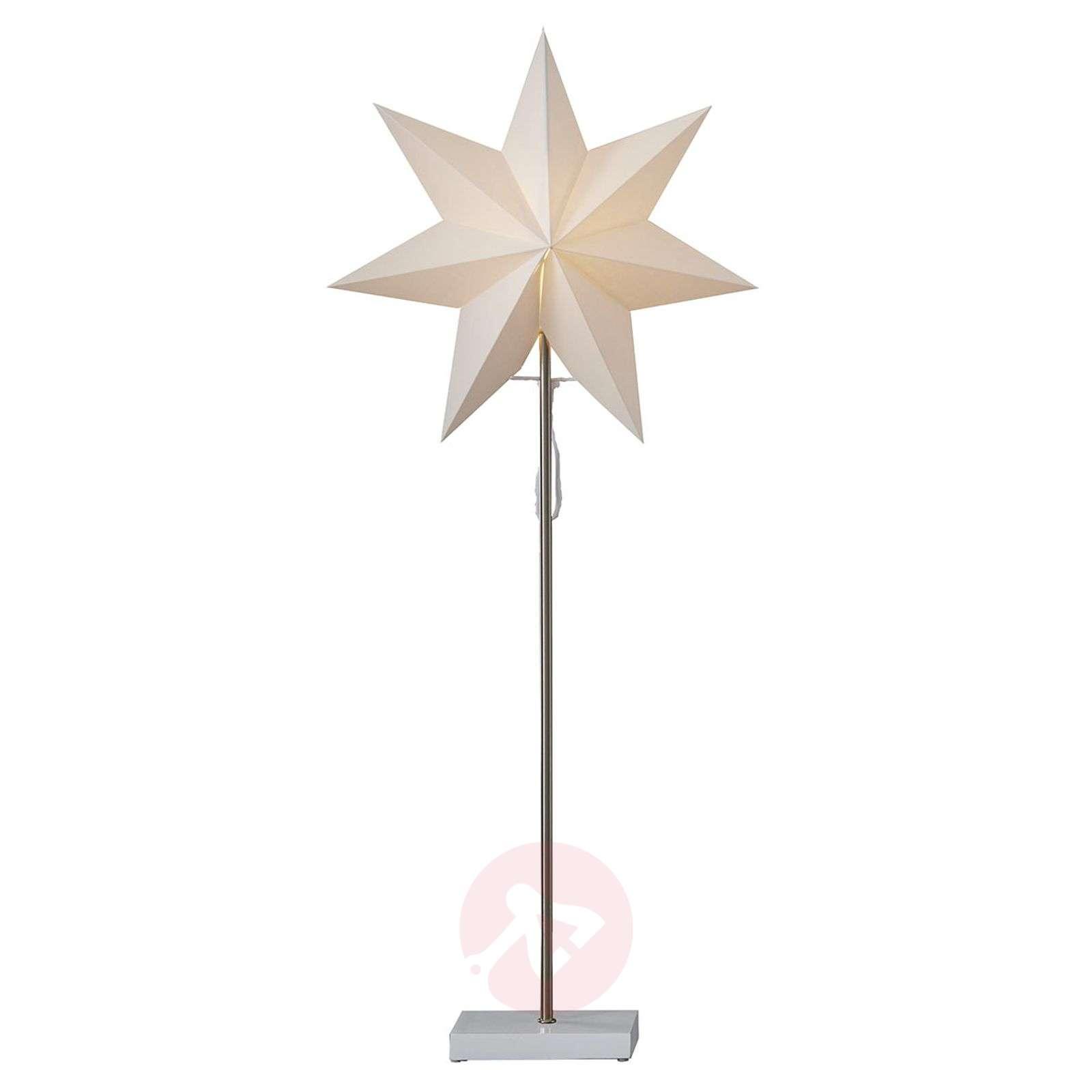 Korkea tähti-koristevalaisin Totto jalalla-1523396-01