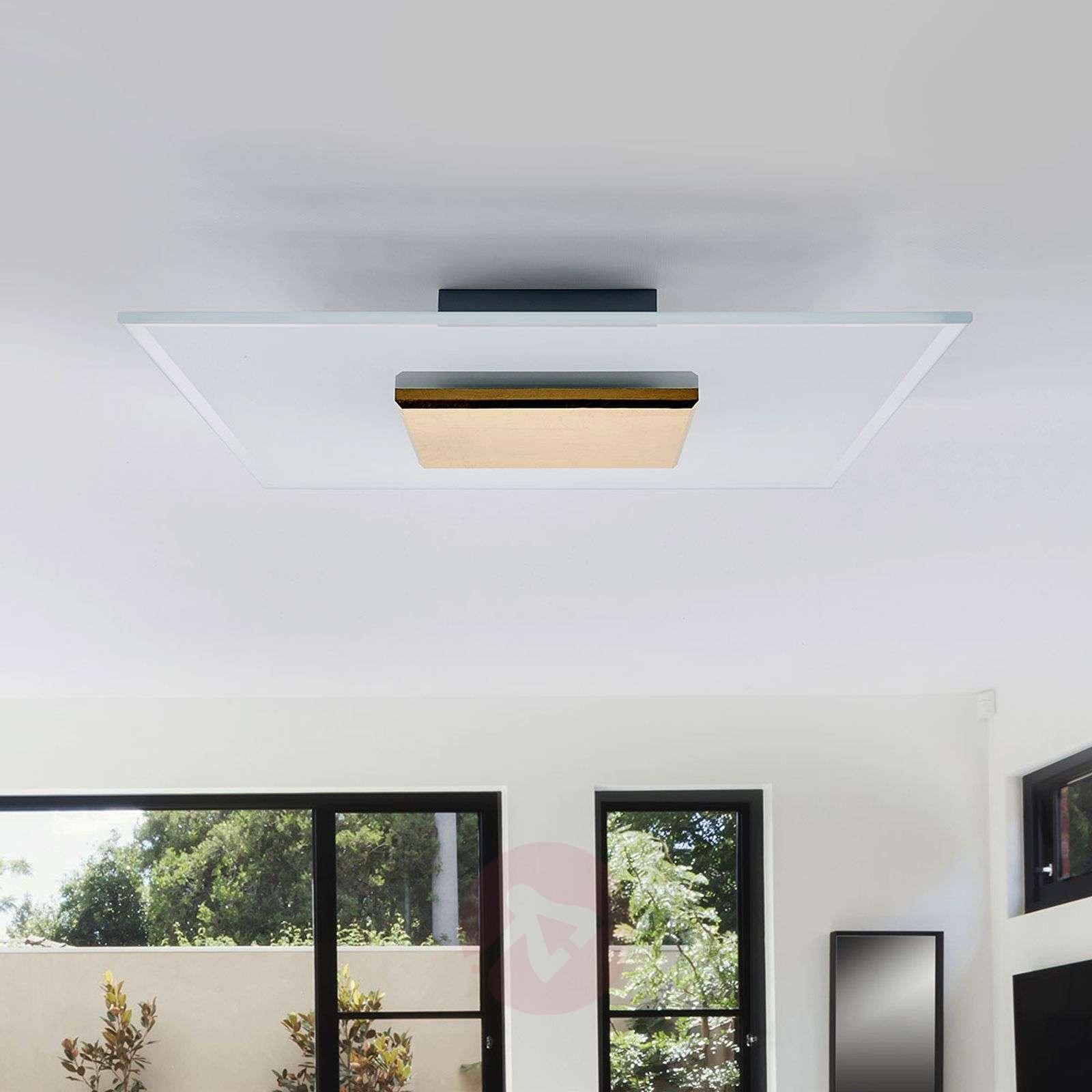 Korkealaatuinen LED-kattovalaisin-6722308-01