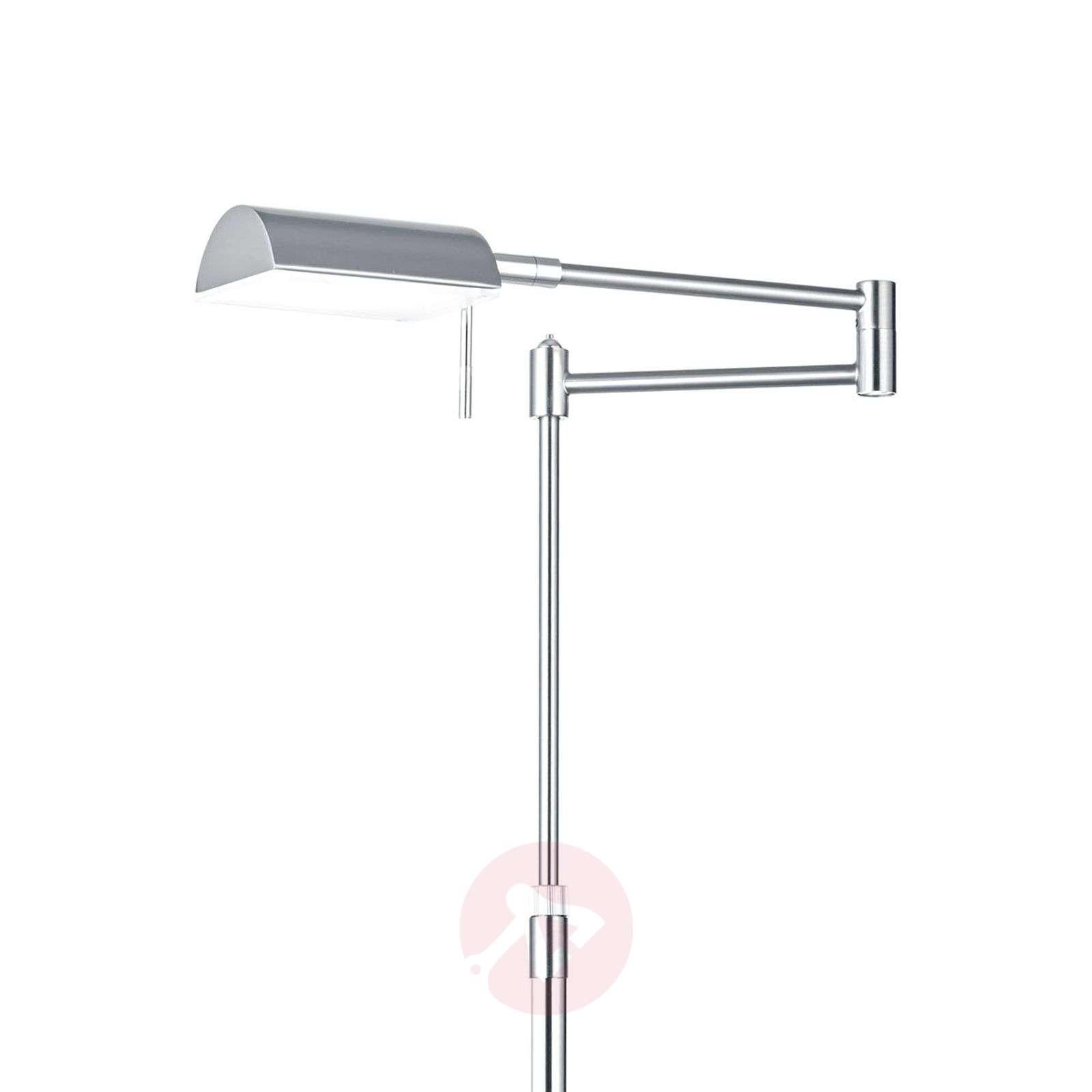 Korkeussääd. Graz-LED-lattiavalo himmentimellä-1554011X-01