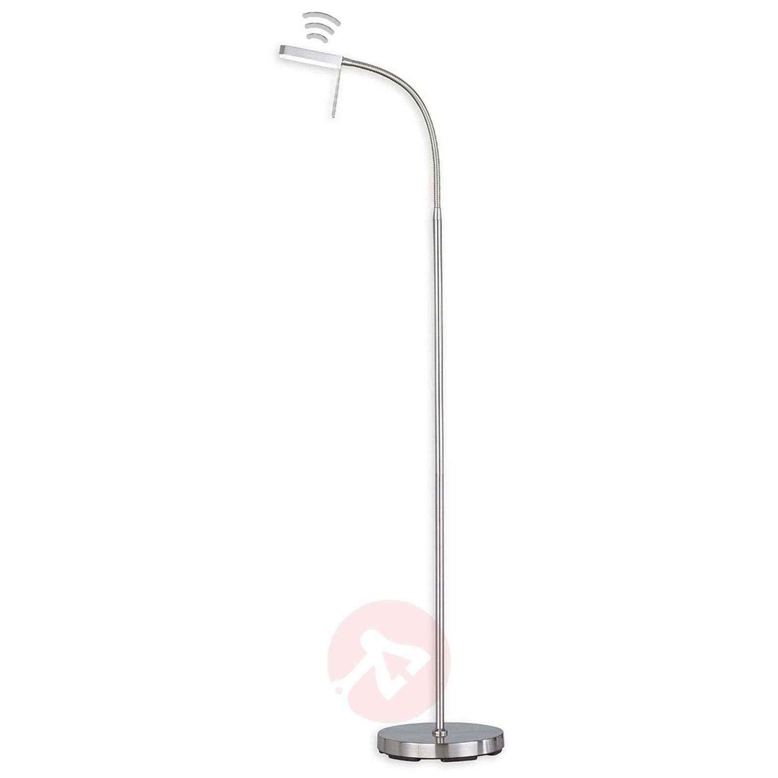 Korkeussäädettävä LED-lattiavalaisin Raik-4581370-01