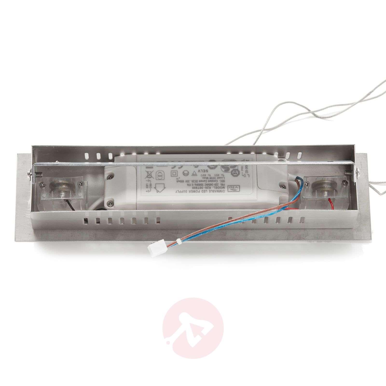 Korkeussäädettävä LED-riippuvalaisin New Genk-1554069-01