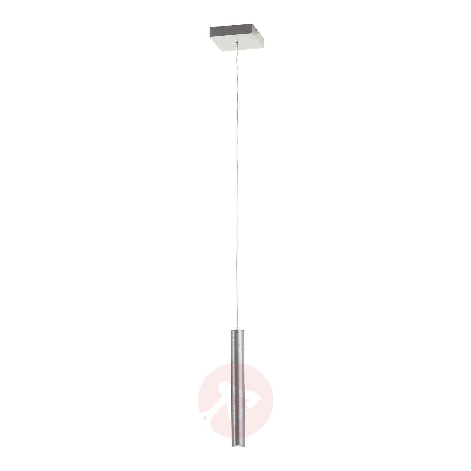 Korkeussäädettävä LED-riippuvalaisin Plus-1556137-01