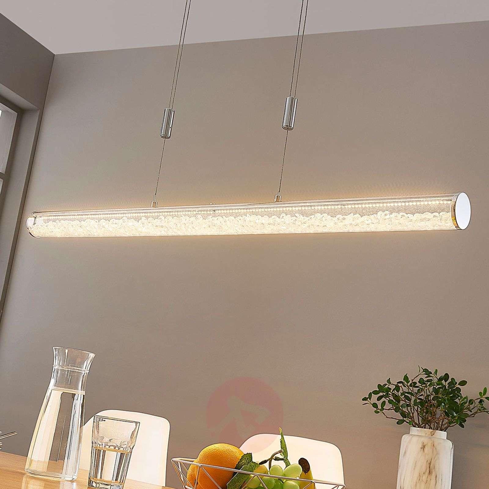 Korkeussäädettävä LED-riippuvalo Timon-9621505-015