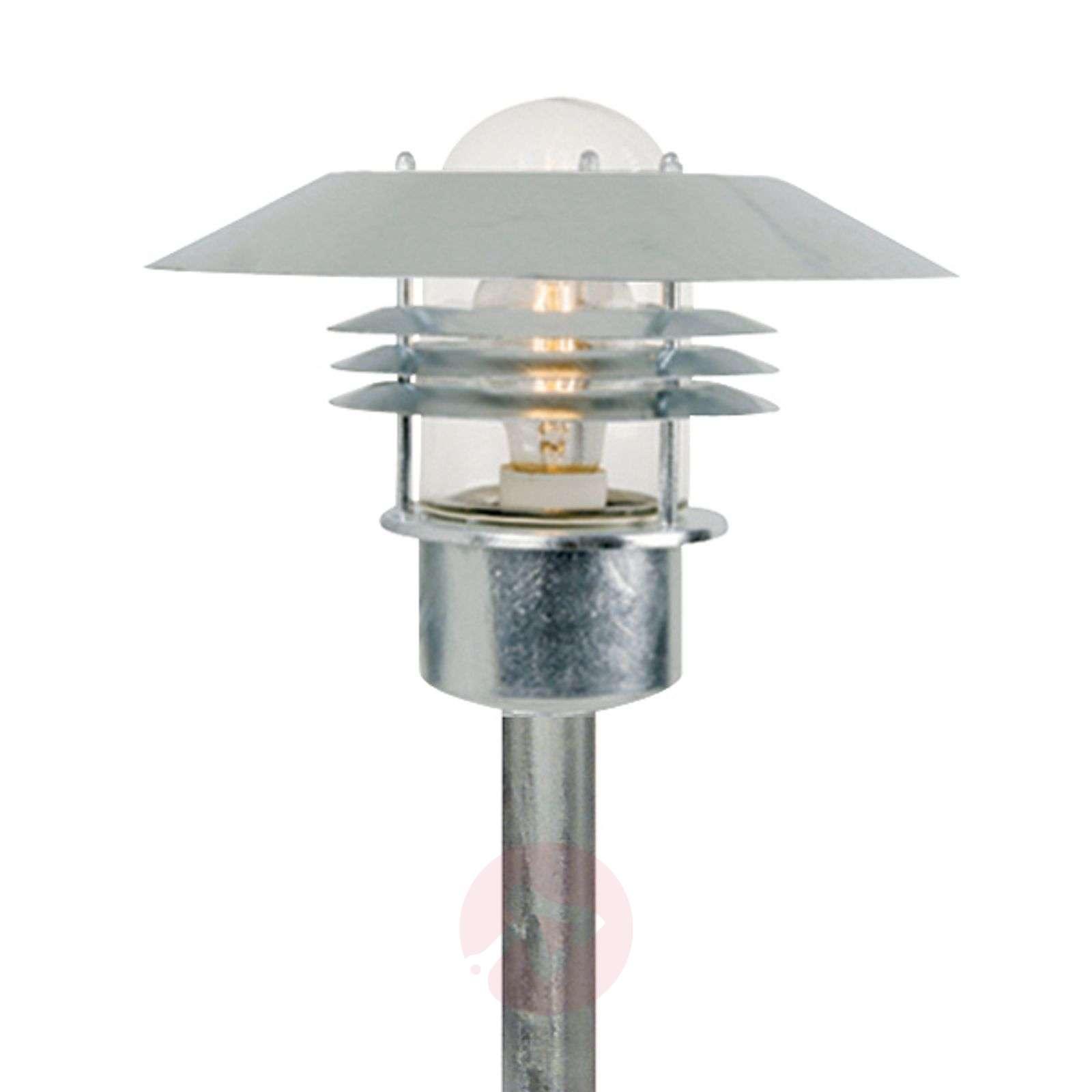Korkeussäädettävä mastovalo Vejers-7005590-01
