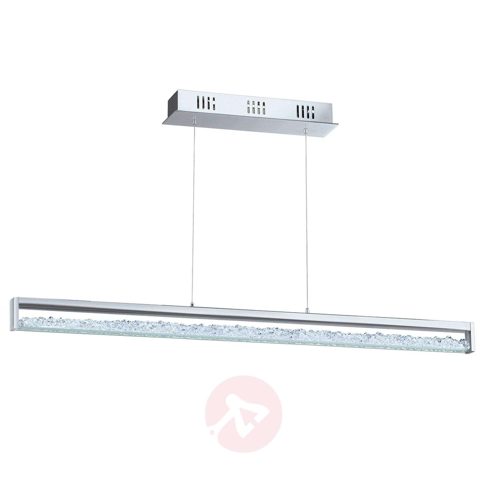 Kosketustoiminto – LED-riippuvalaisin Cardito1-3031578-01