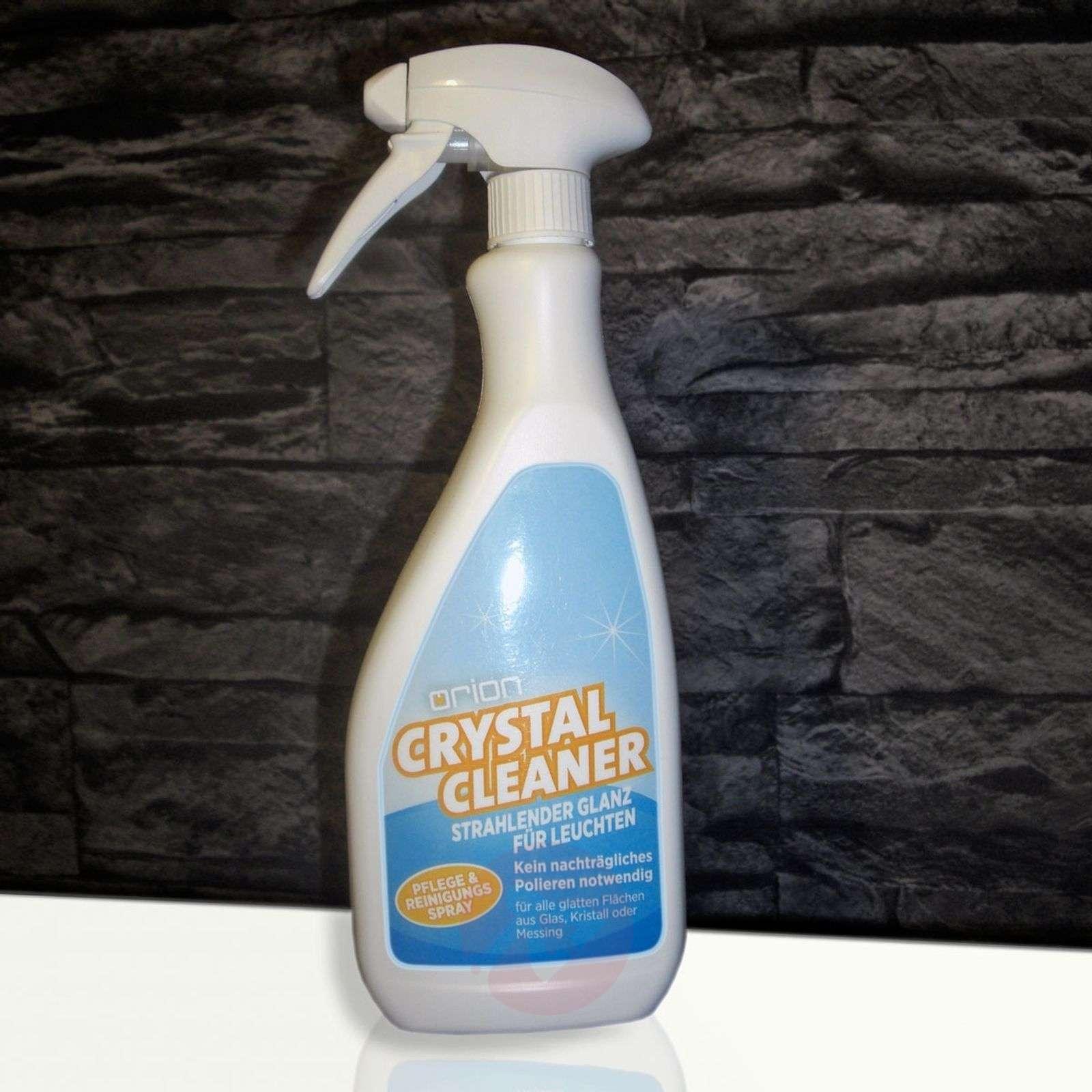 Kristalli puhdistusaine ORION-7253248-01