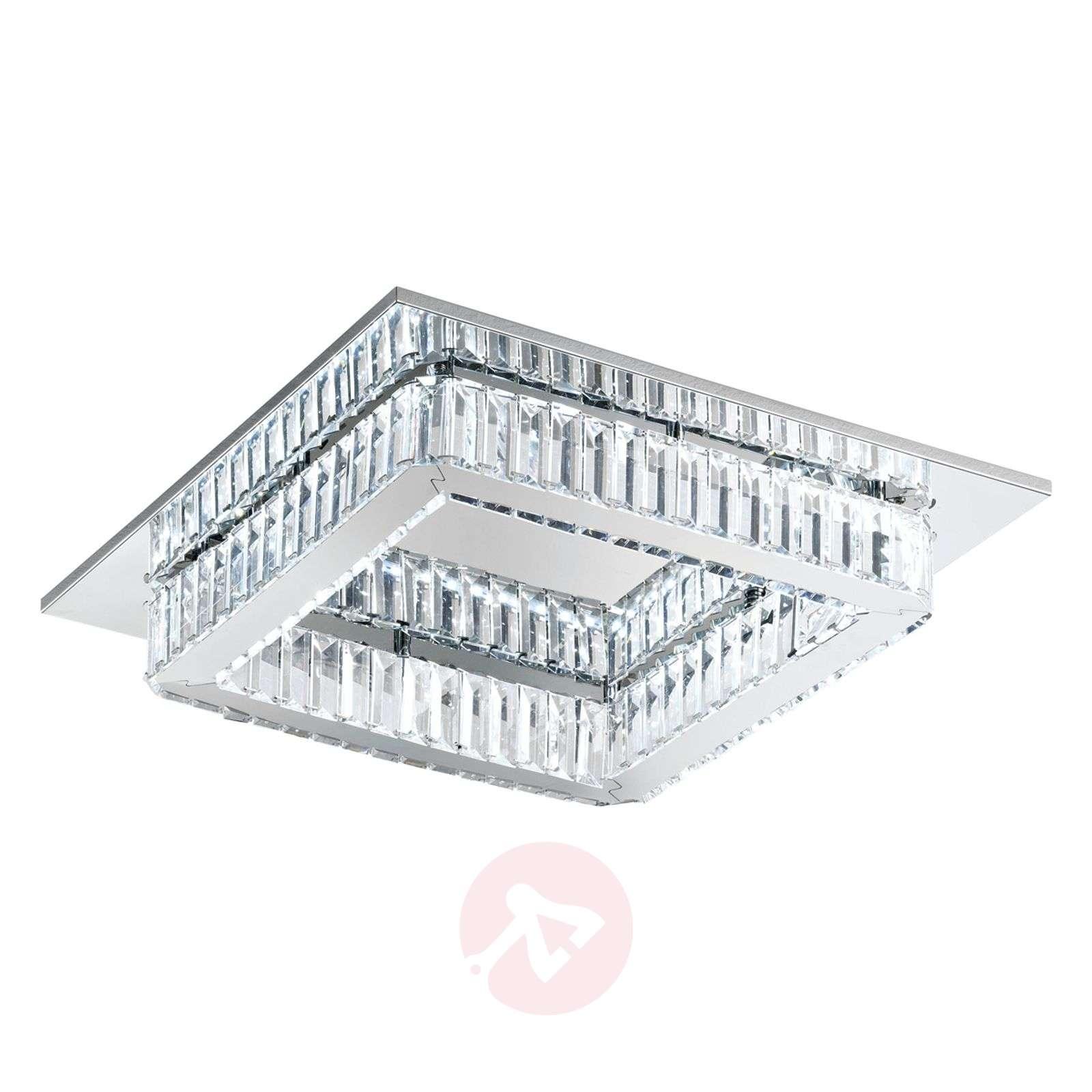 Kristallikattovalaisin Corliano, led-lamput-3031711-01