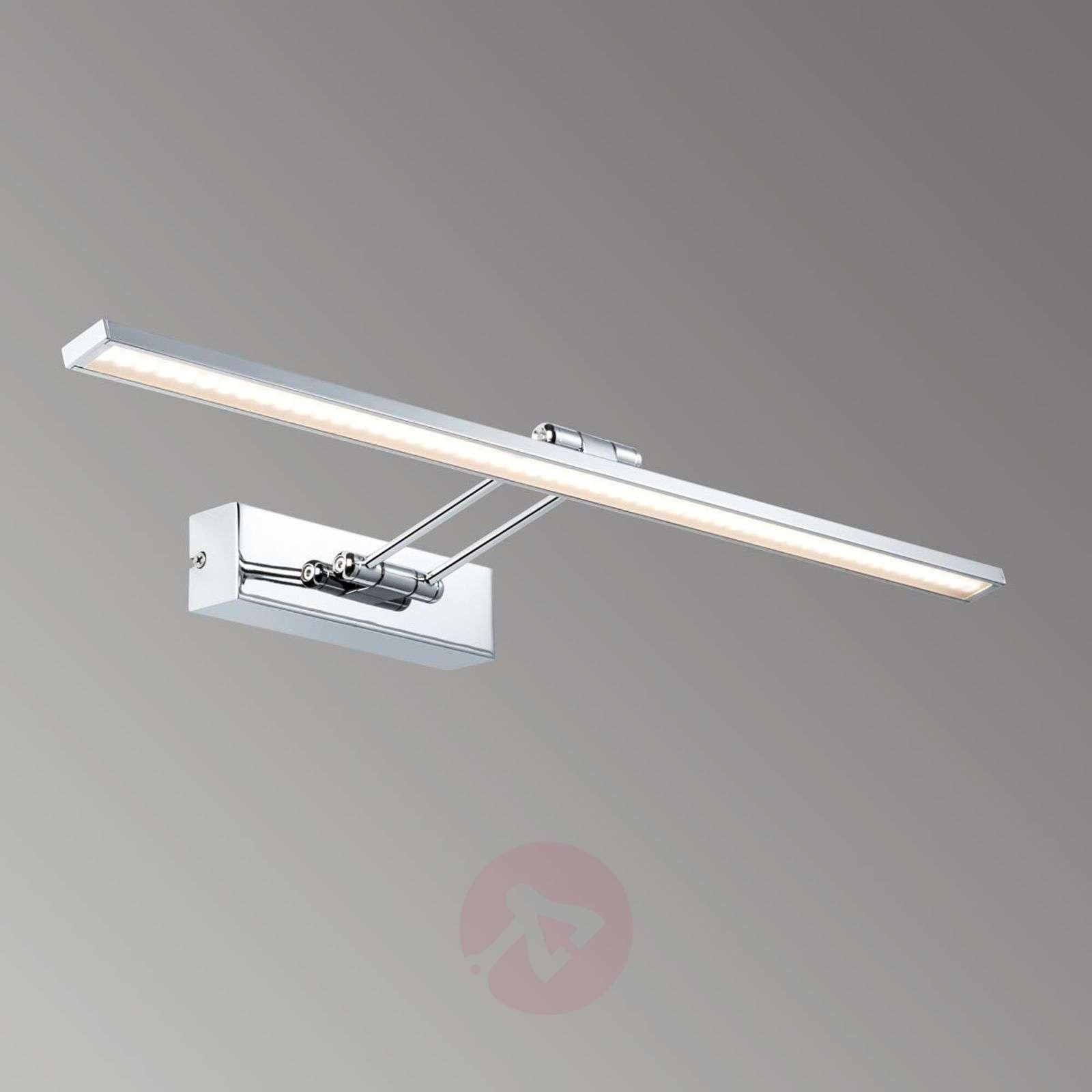 Kromattu Galeria LED-tauluvalaisin Beam Sixty-7600780-01