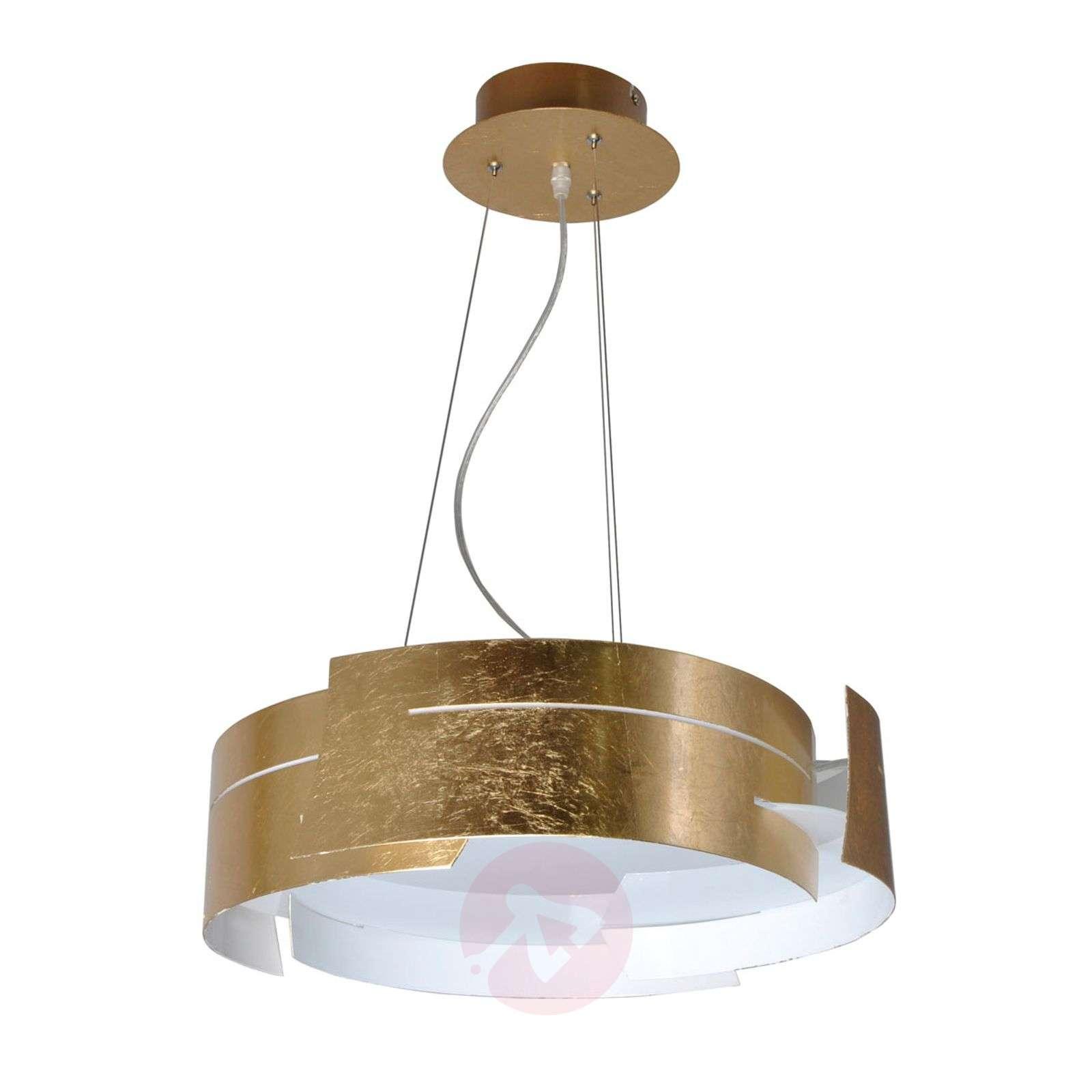 Kullanvärinen LED-riippuvalo Keyron, metalli-9625115-02