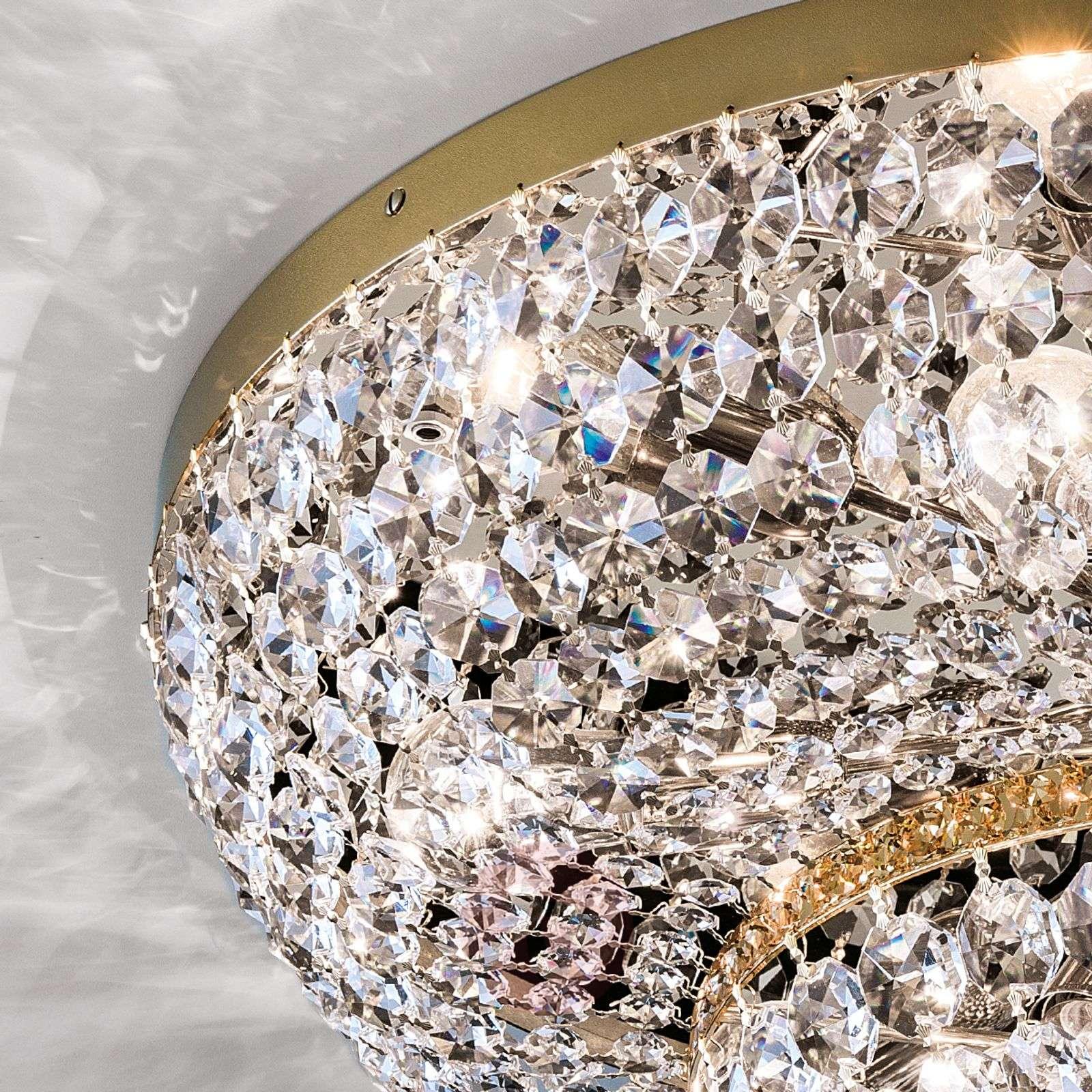 Kullattu kristallikattovalaisin Sheraton-7254975-01