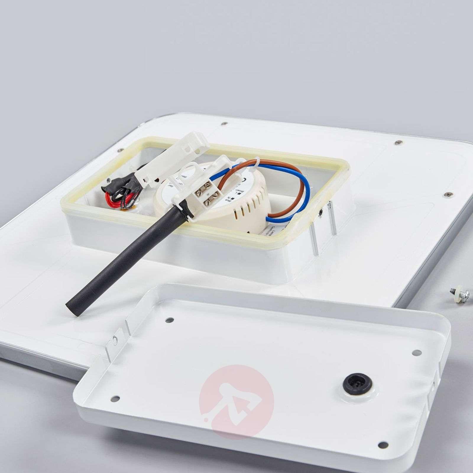 Kulmikas Easydim-LED-kattovalaisin Filina-1558102-01