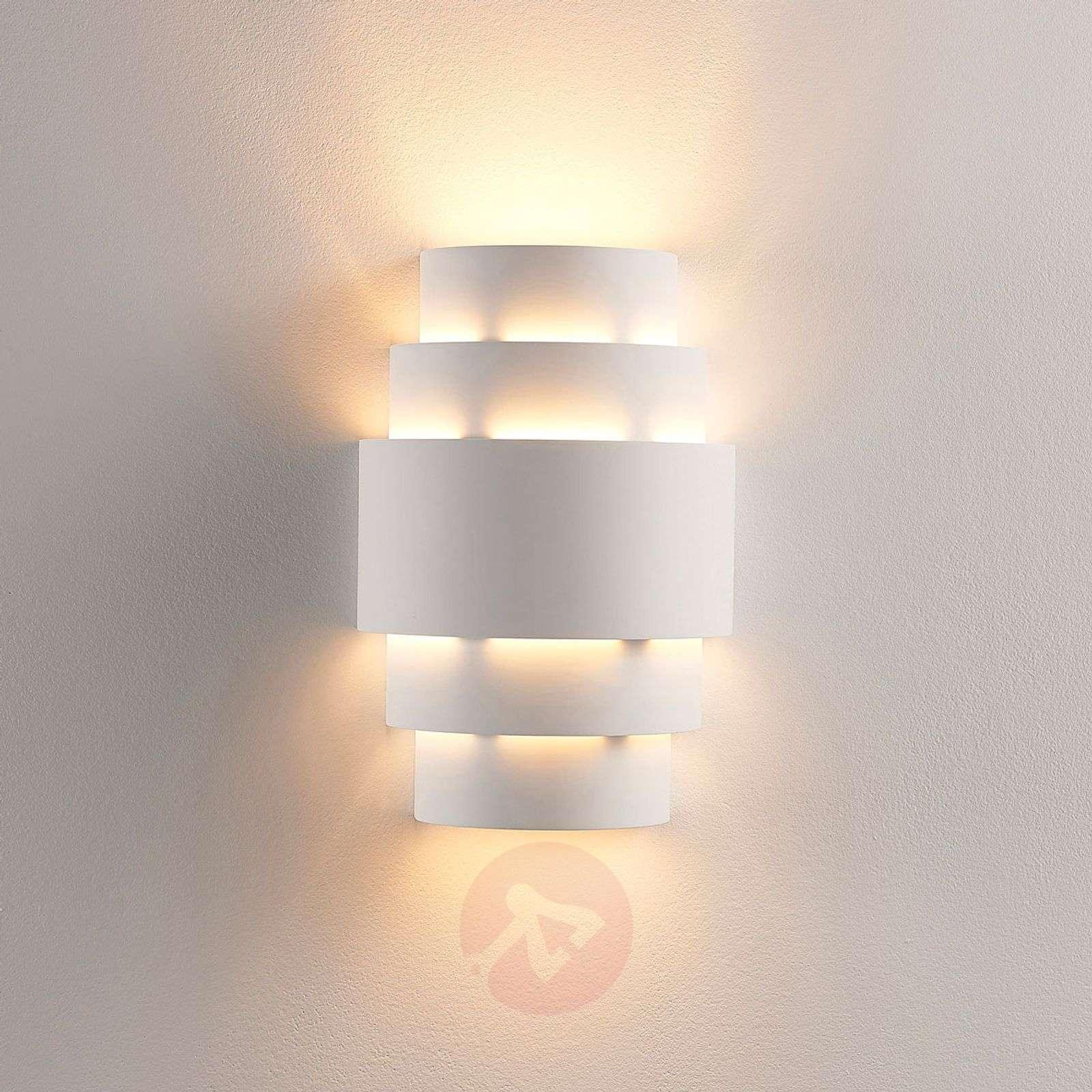 Kulmikas LED-seinävalaisin Marit, easydim-9621331-01